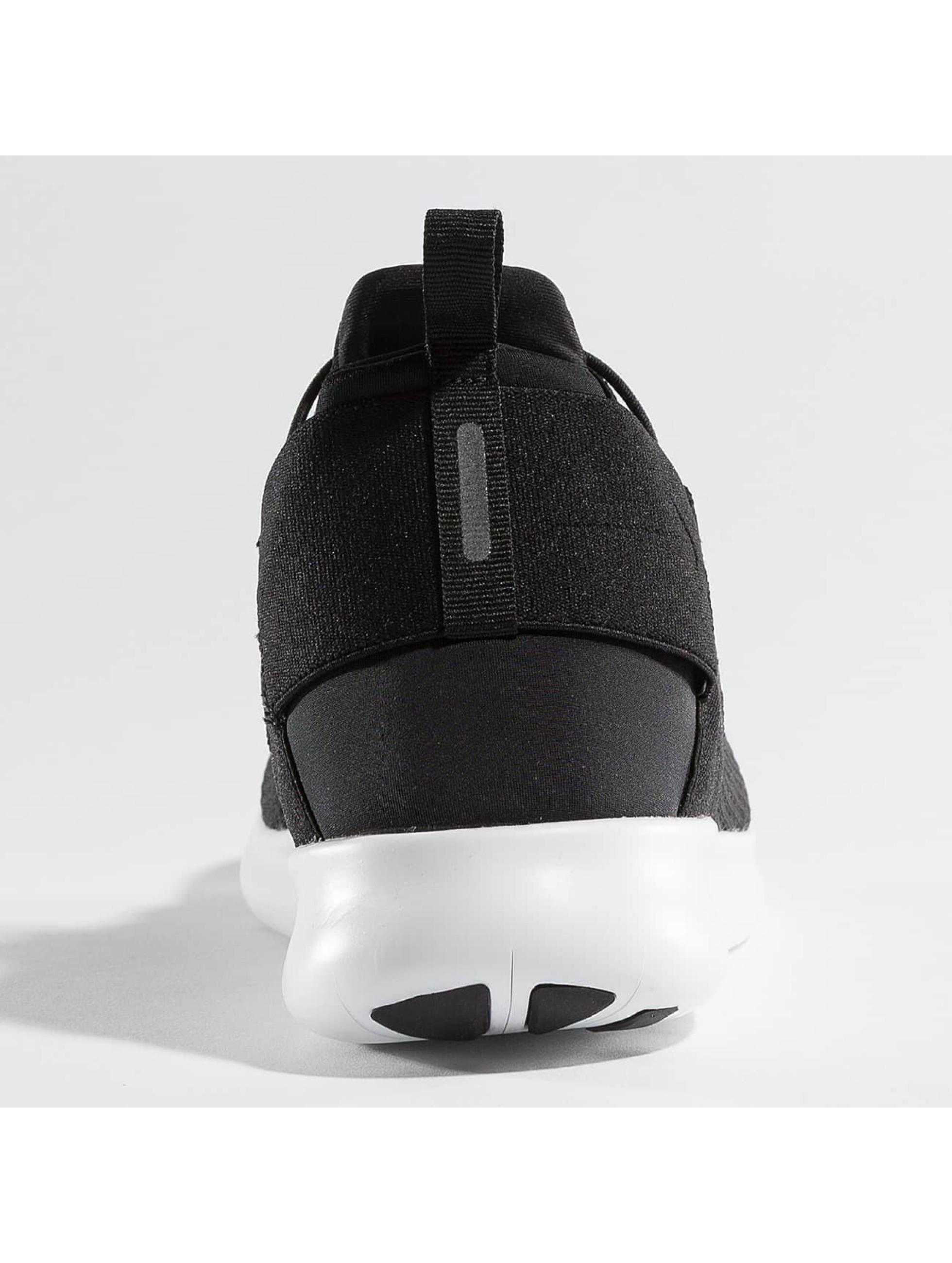 Nike Tøysko Free RN Commuter 2017 svart