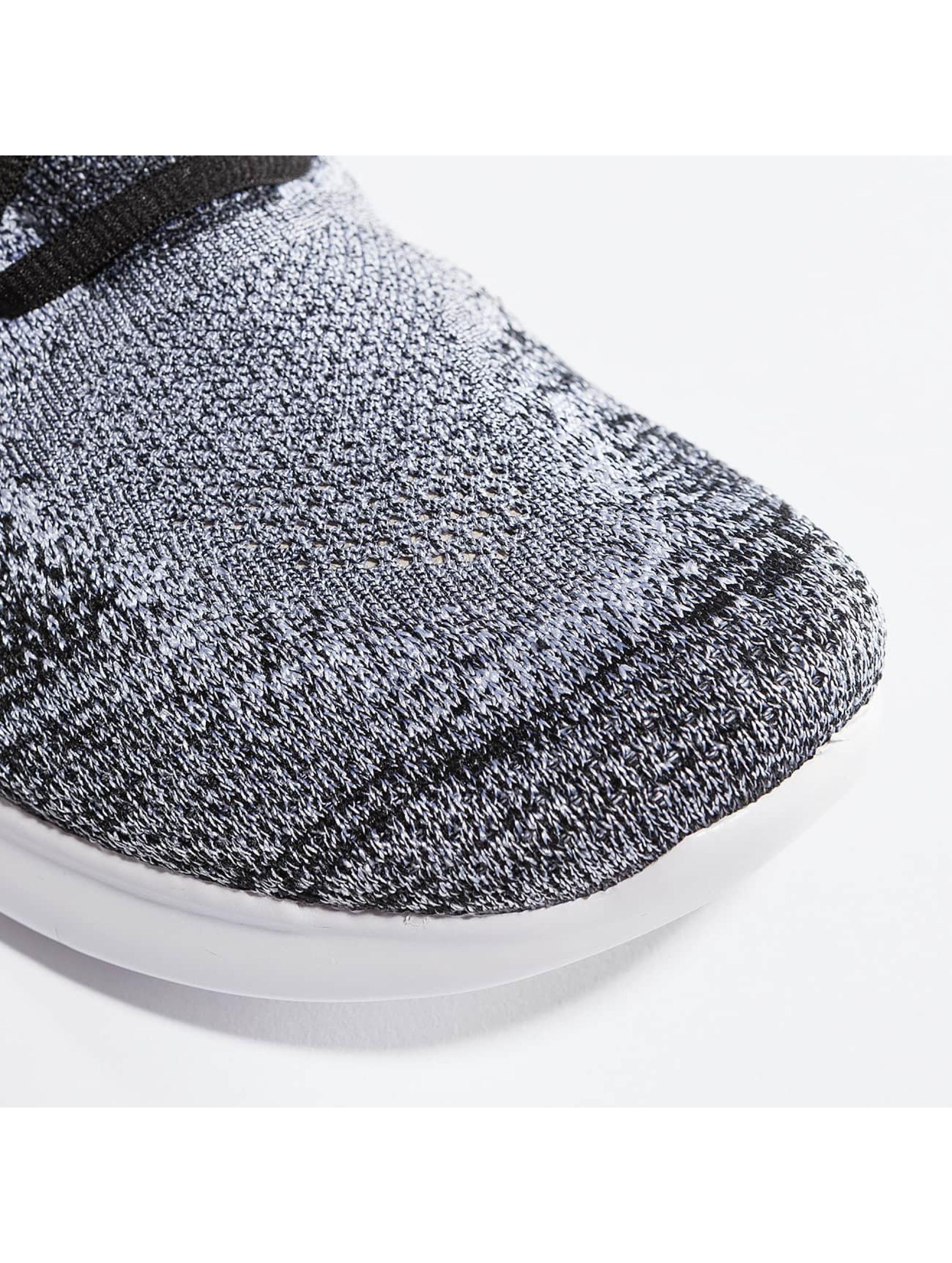 Nike Tøysko Free RN Flyknit 2017 svart