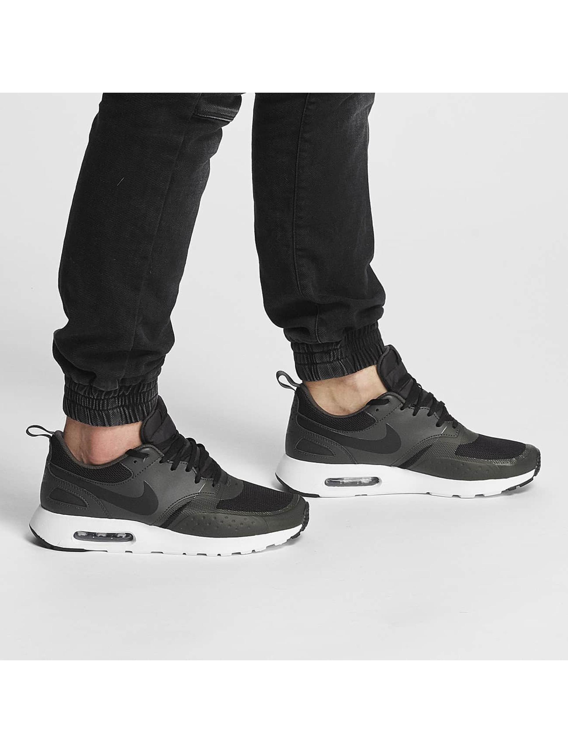 Nike Tøysko Air Max Vision svart