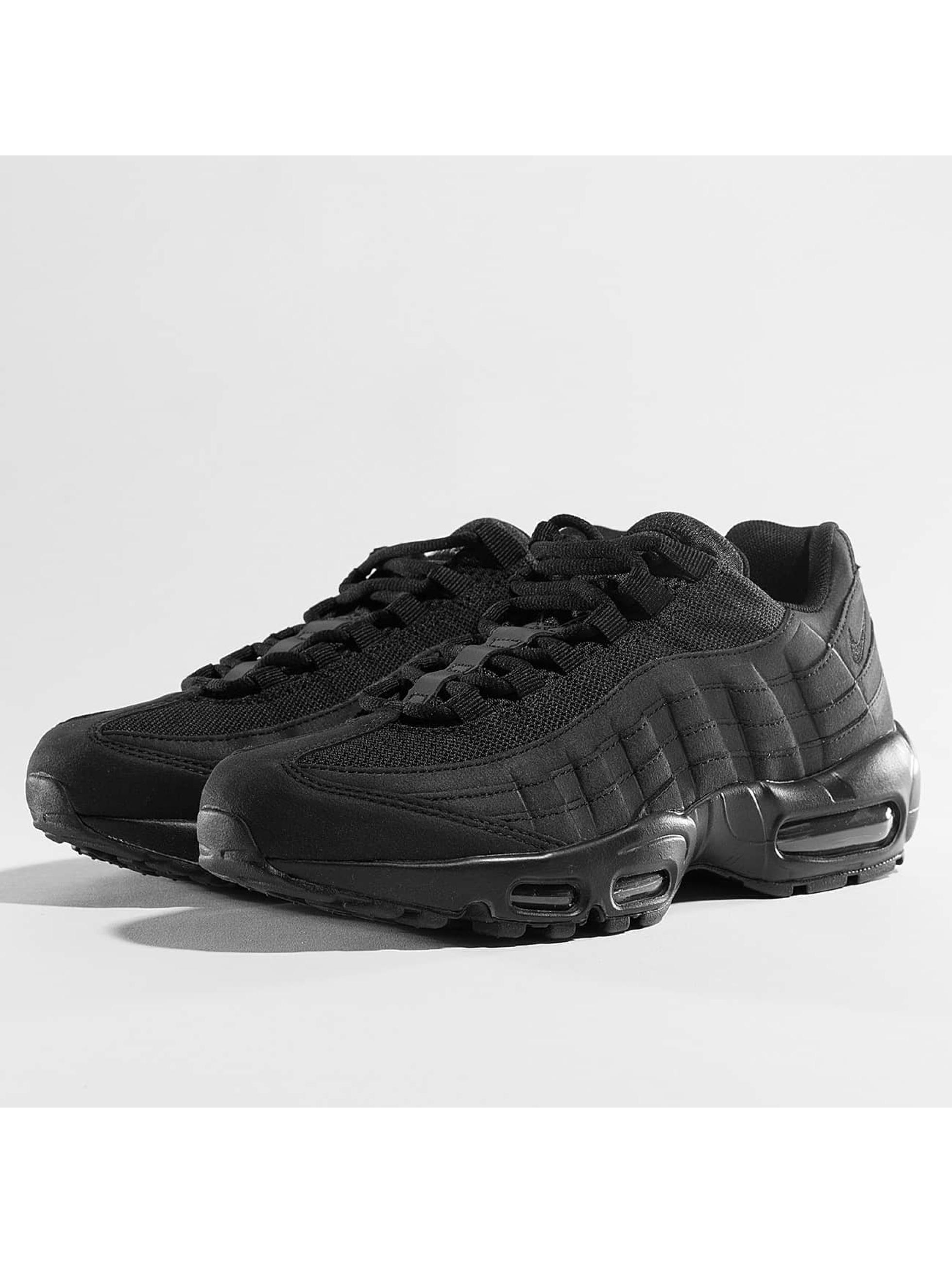 Nike Tøysko Air Max 95 svart