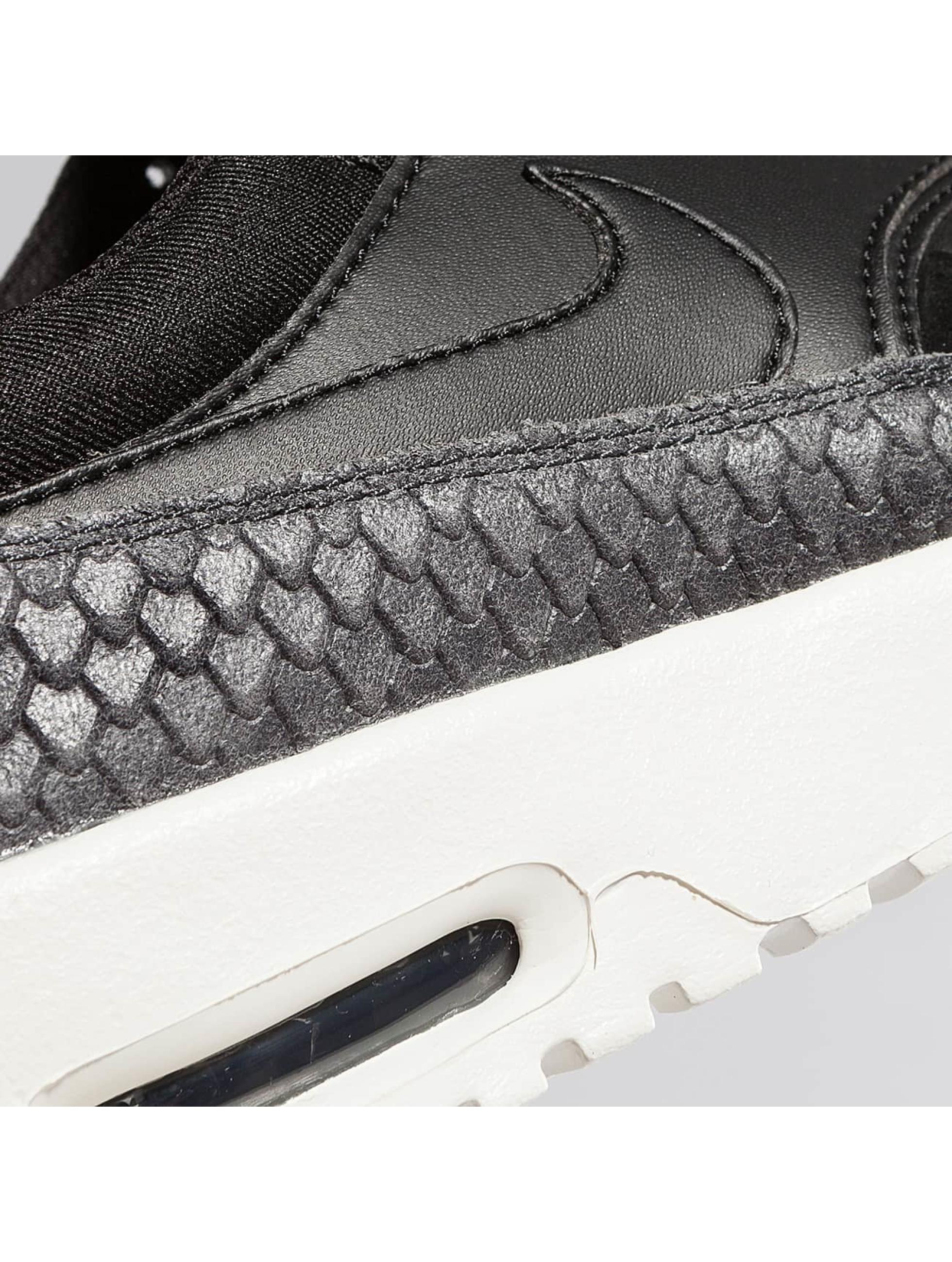 Nike Tøysko Air Max Thea Premium svart