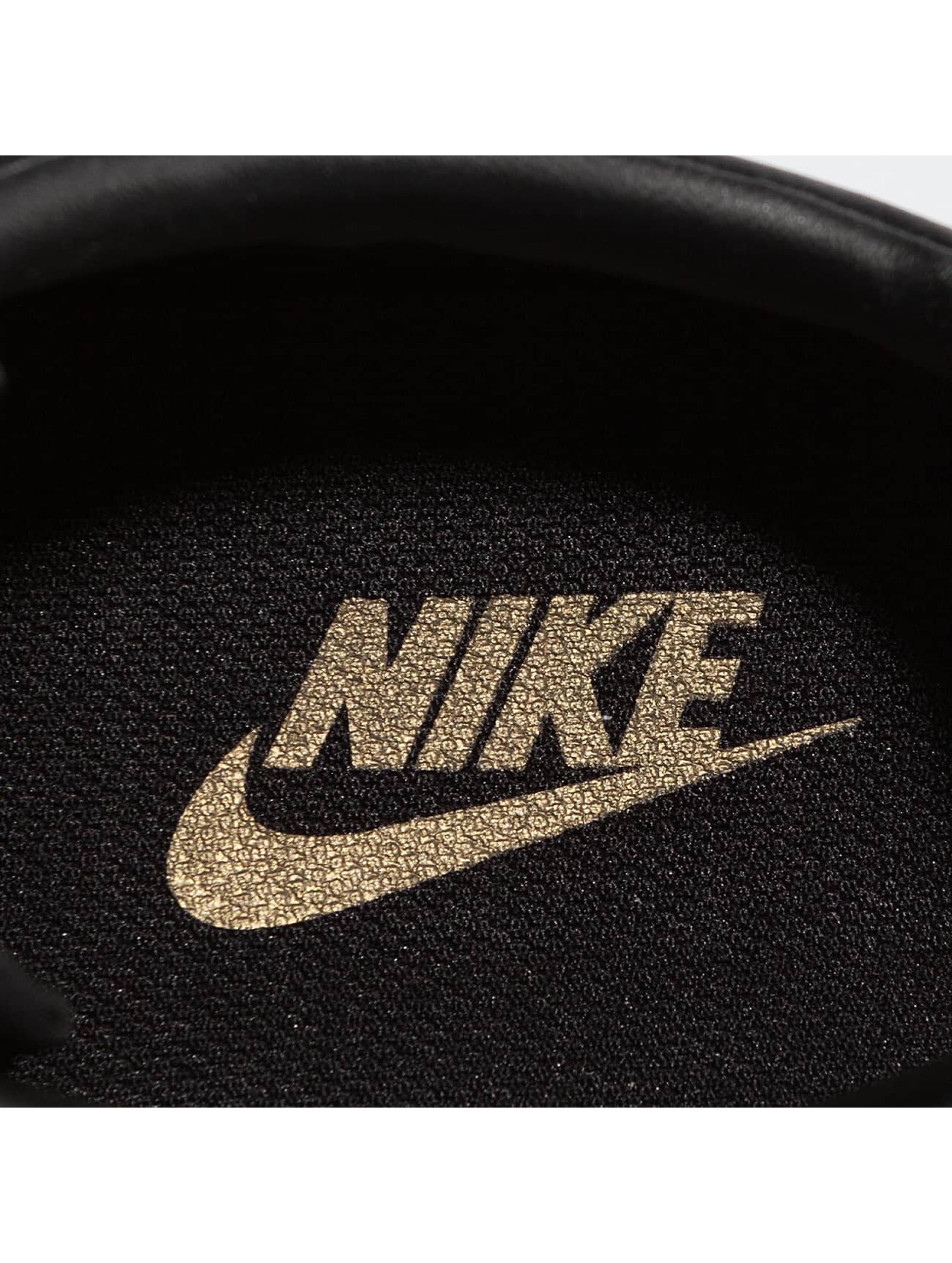 Nike Tøysko Classic Cortez svart