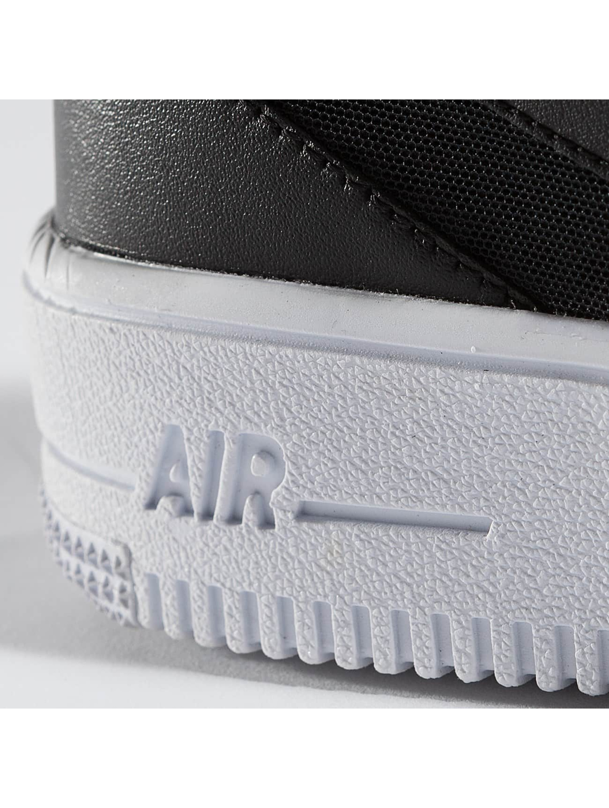 Nike Tøysko Air Force One Ultraforce svart