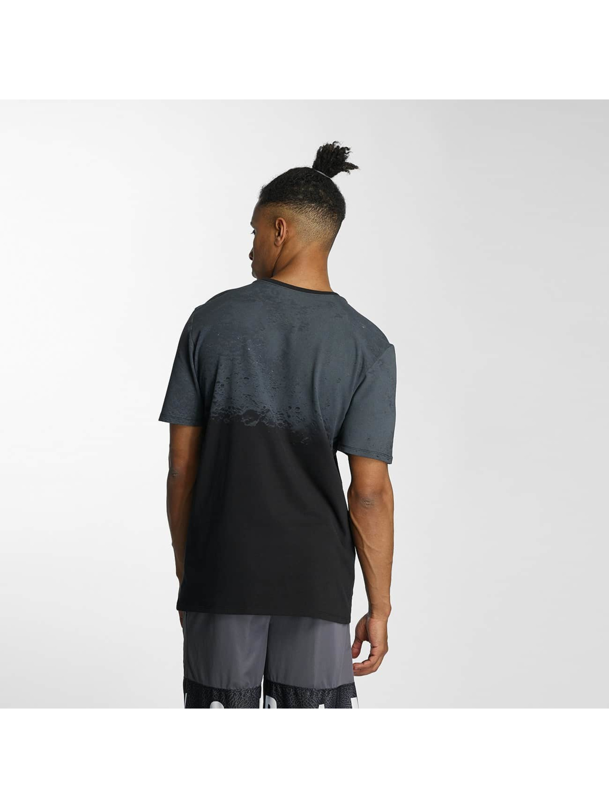 Nike T-Shirt NSW Lunar Photo black