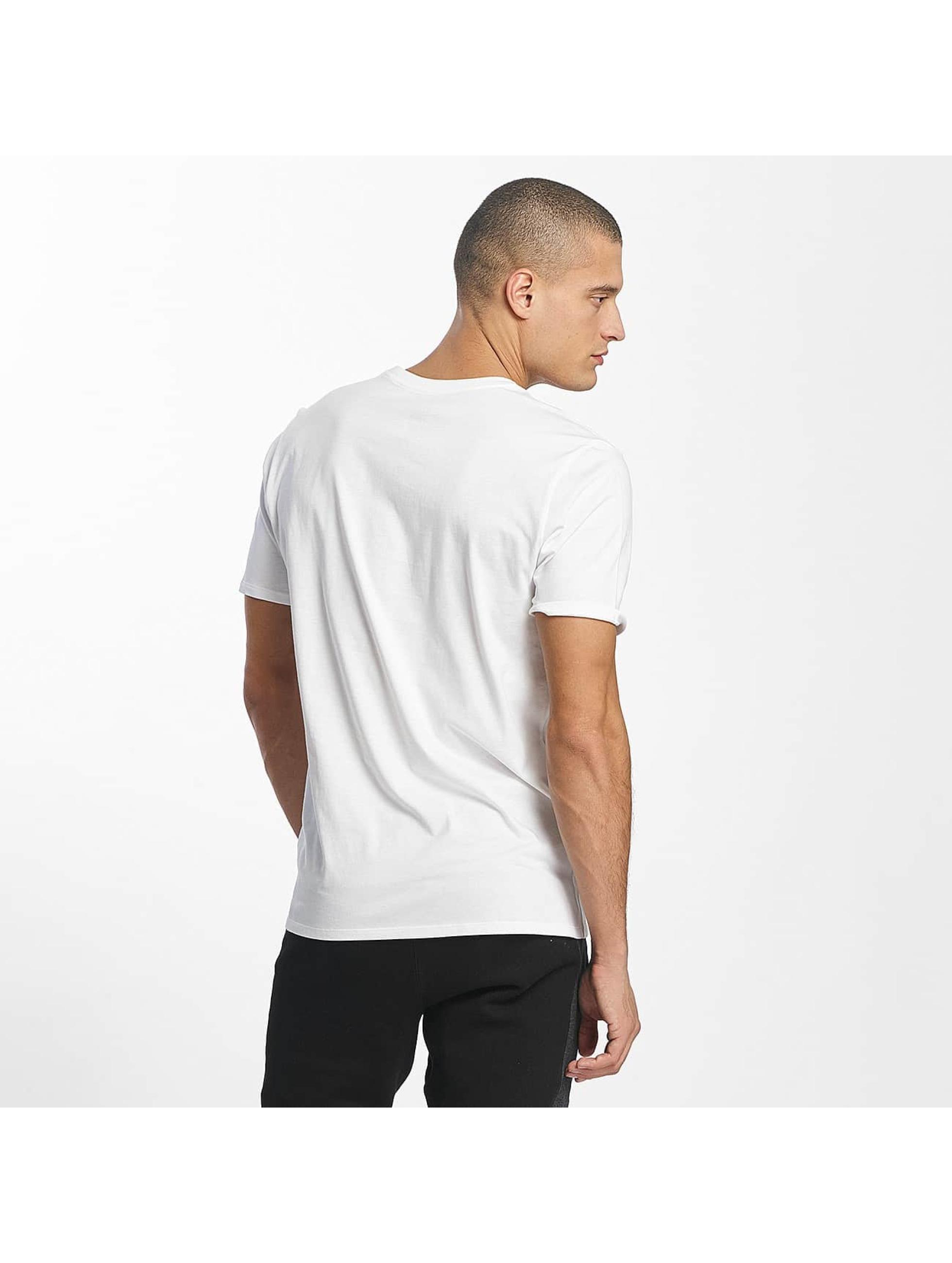 nike jsw brand 6 blanc homme t shirt nike acheter pas cher haut 365508. Black Bedroom Furniture Sets. Home Design Ideas