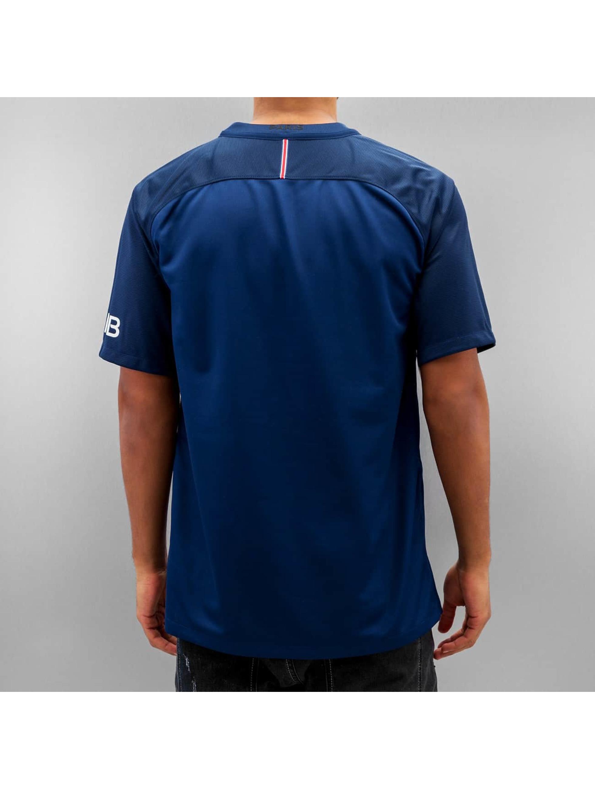 Nike T-Shirt Paris Saint-Germain Stadium blue
