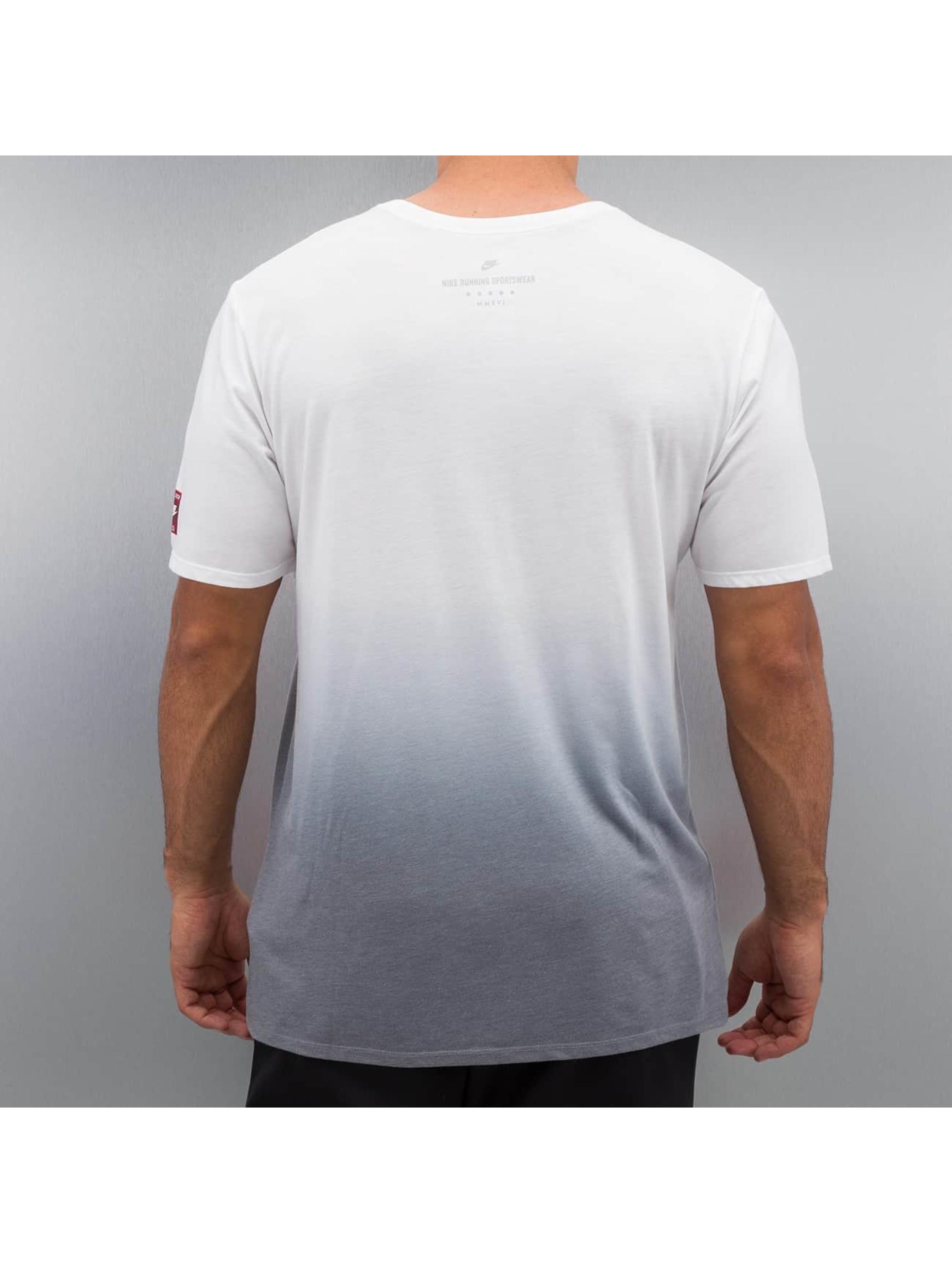 Nike T-shirt S Am Story 1 grå