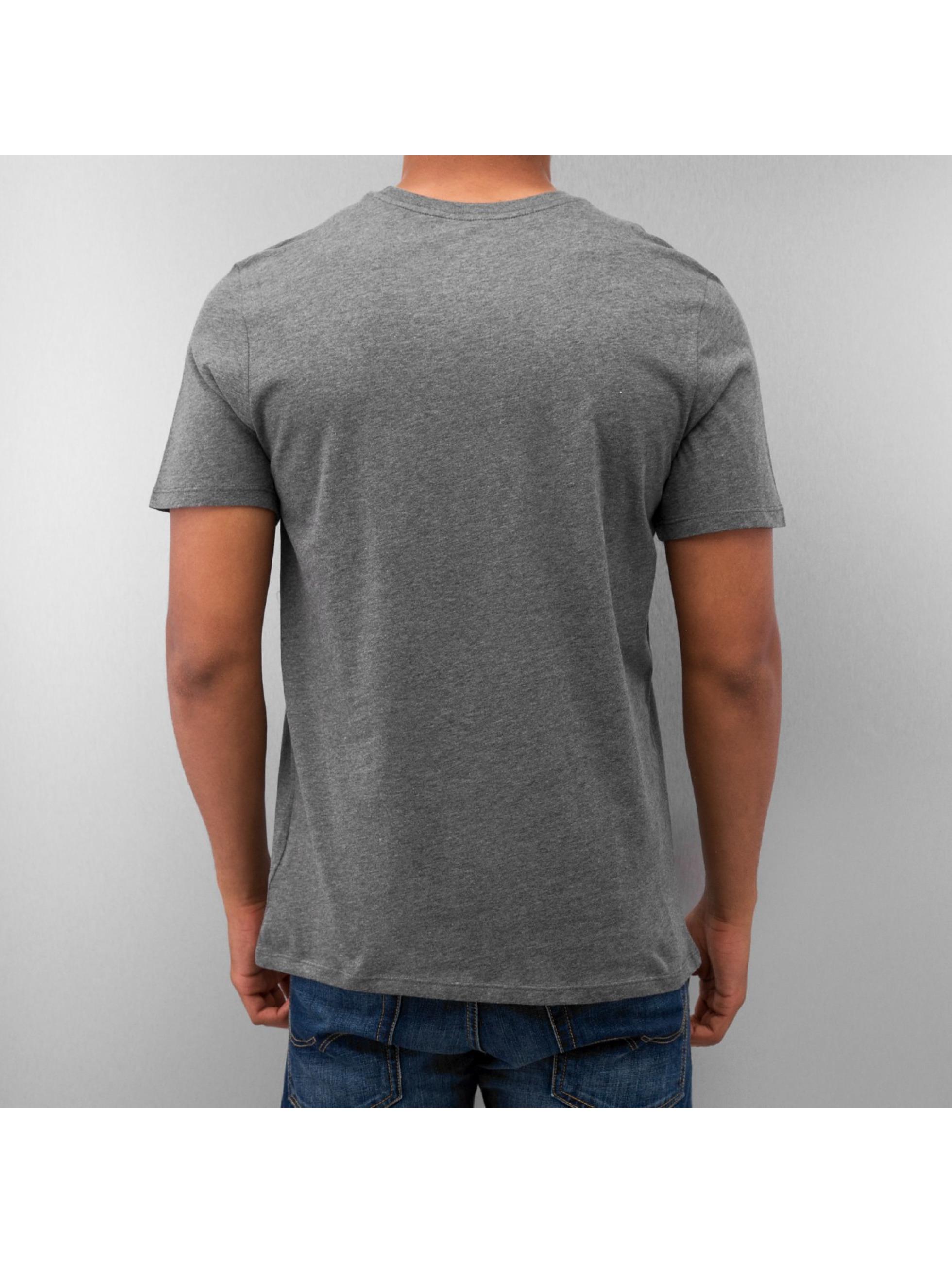 Nike T-Shirt New JDI Swoosh grau
