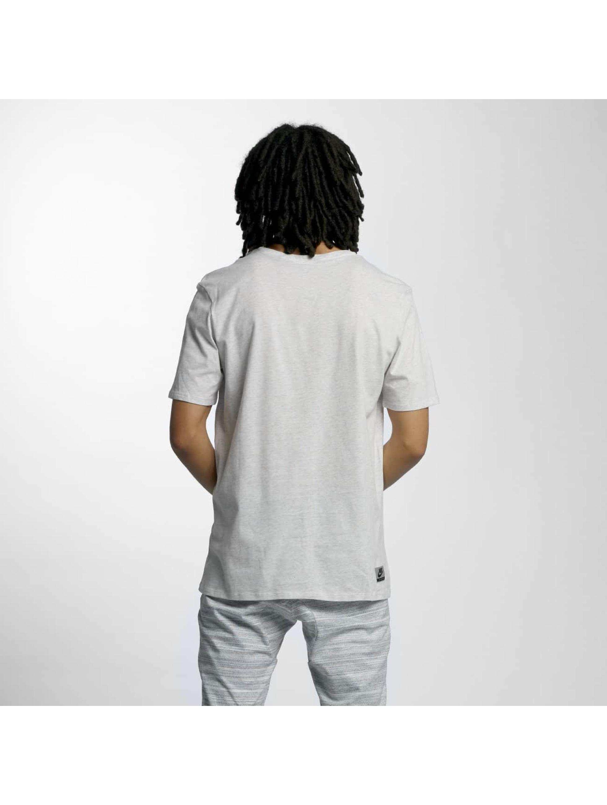 Nike T-Shirt INTL 1 grey
