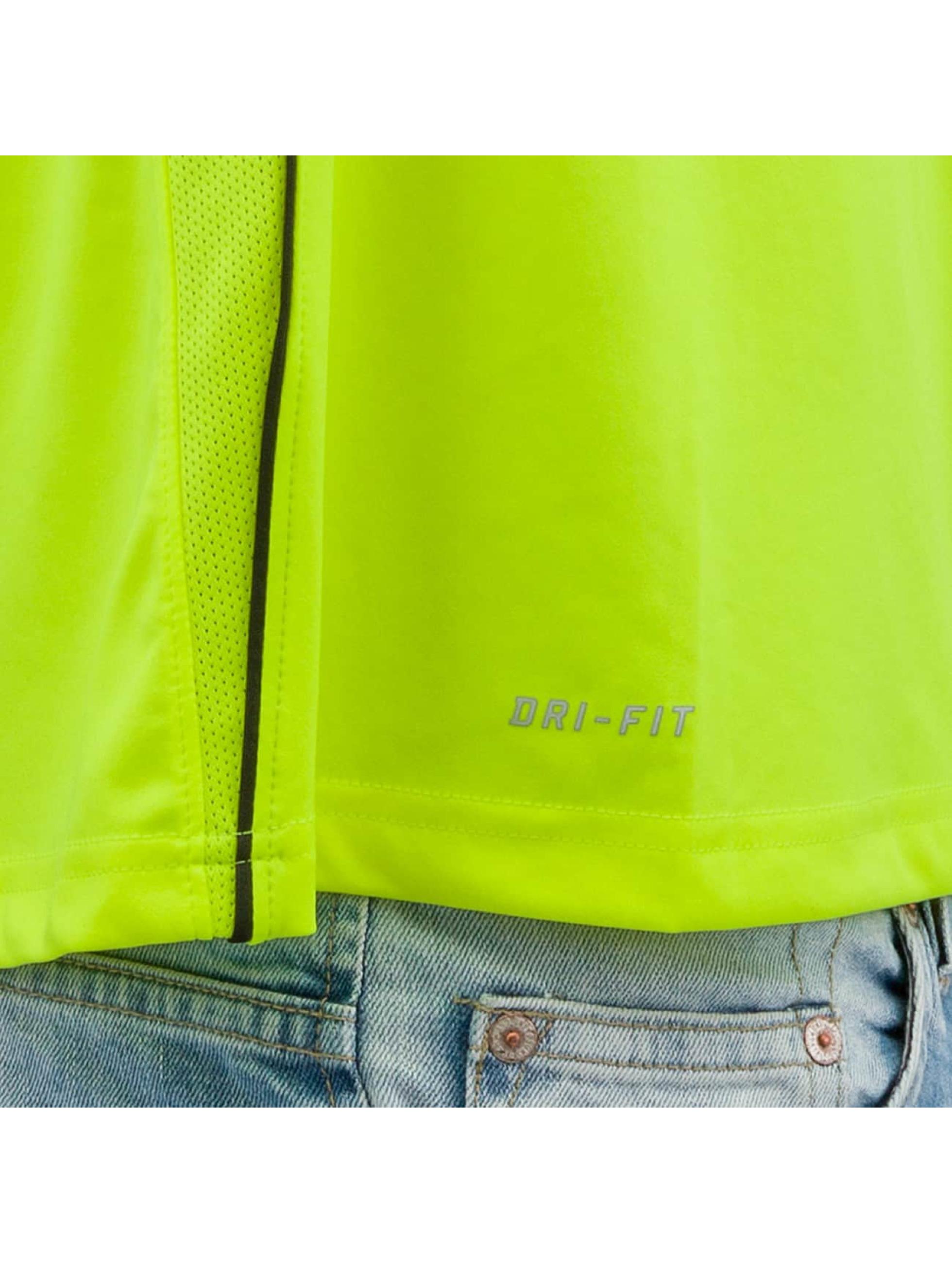 Nike T-Shirt Legacy jaune