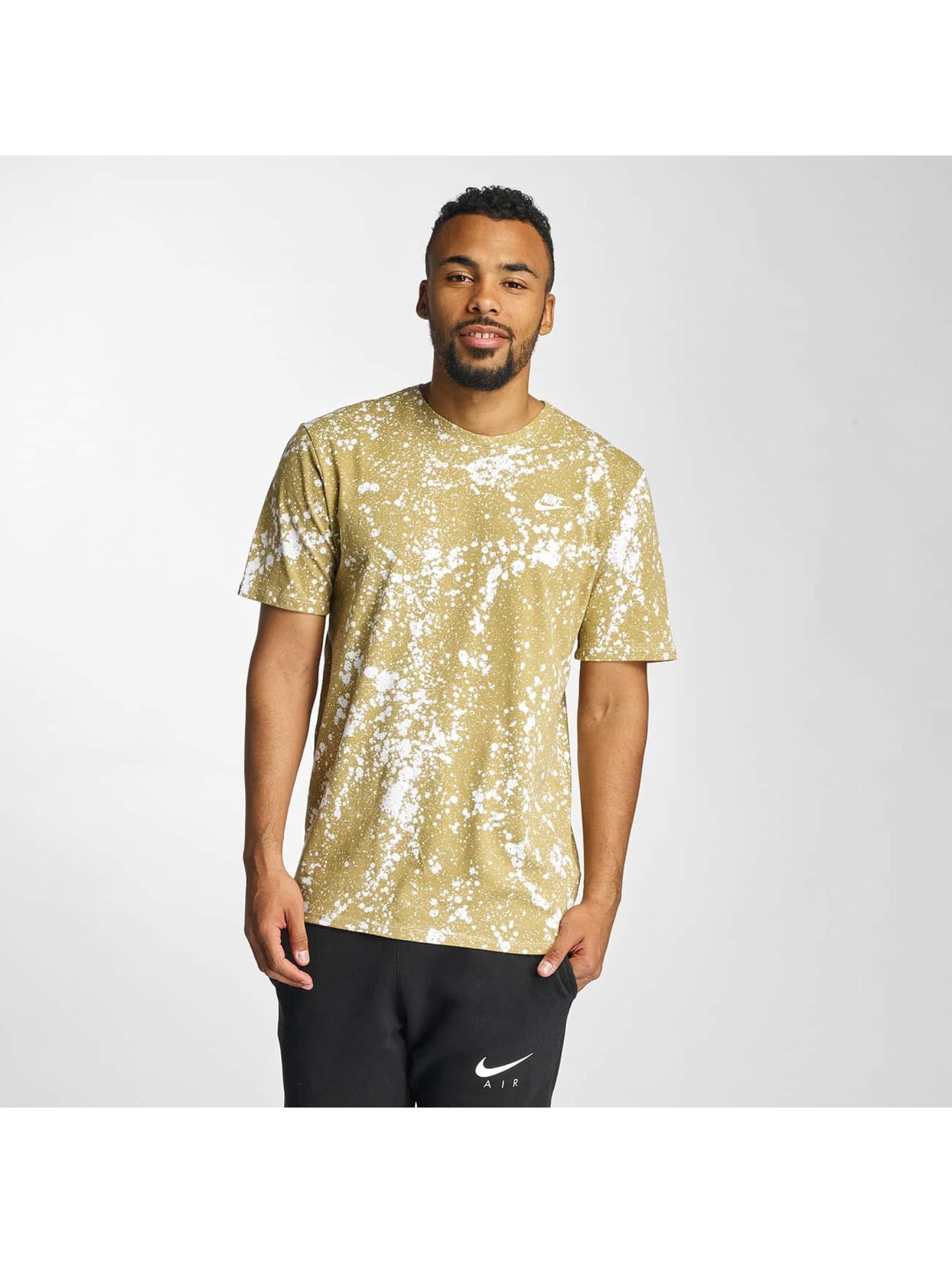 T-Shirt Nike NSW Ultra Splatter Print en kak