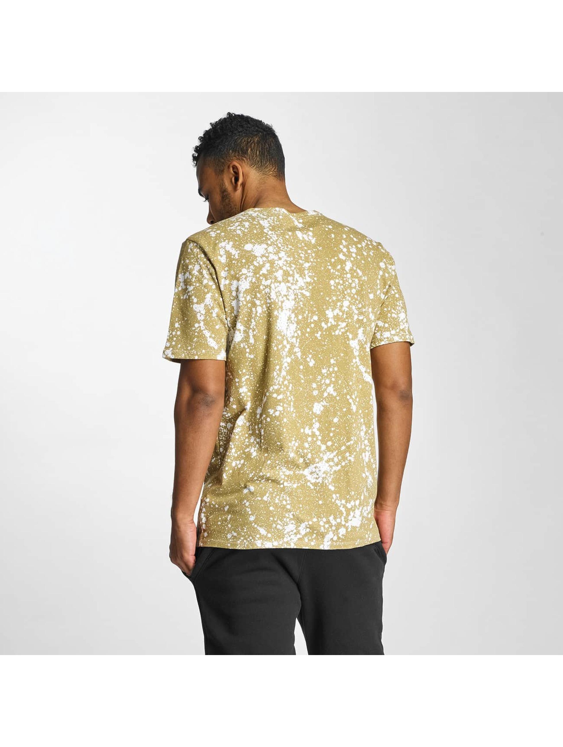 Nike T-Shirt NSW Ultra Splatter Print khaki