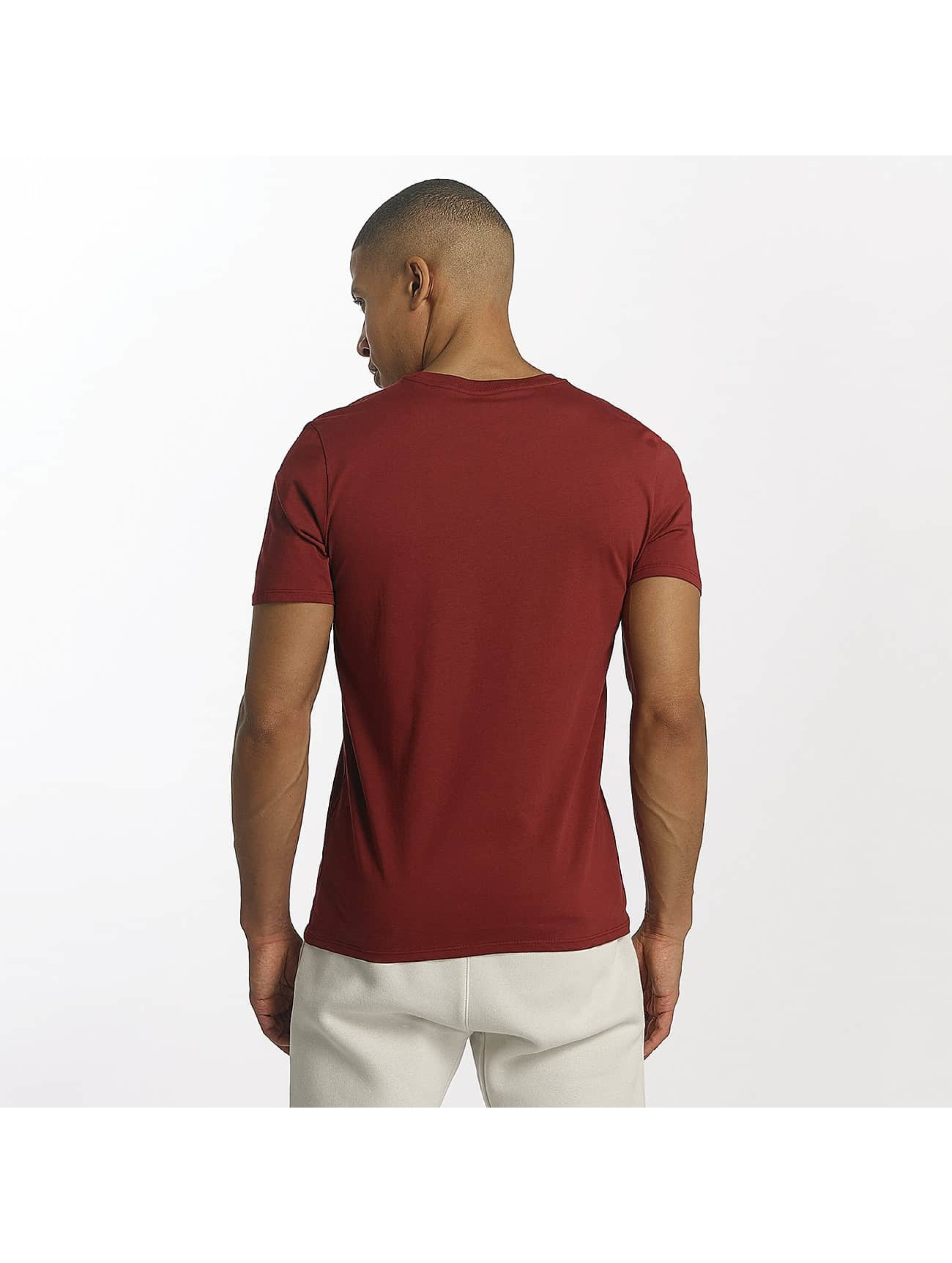 Nike T-Shirt New JDI rot