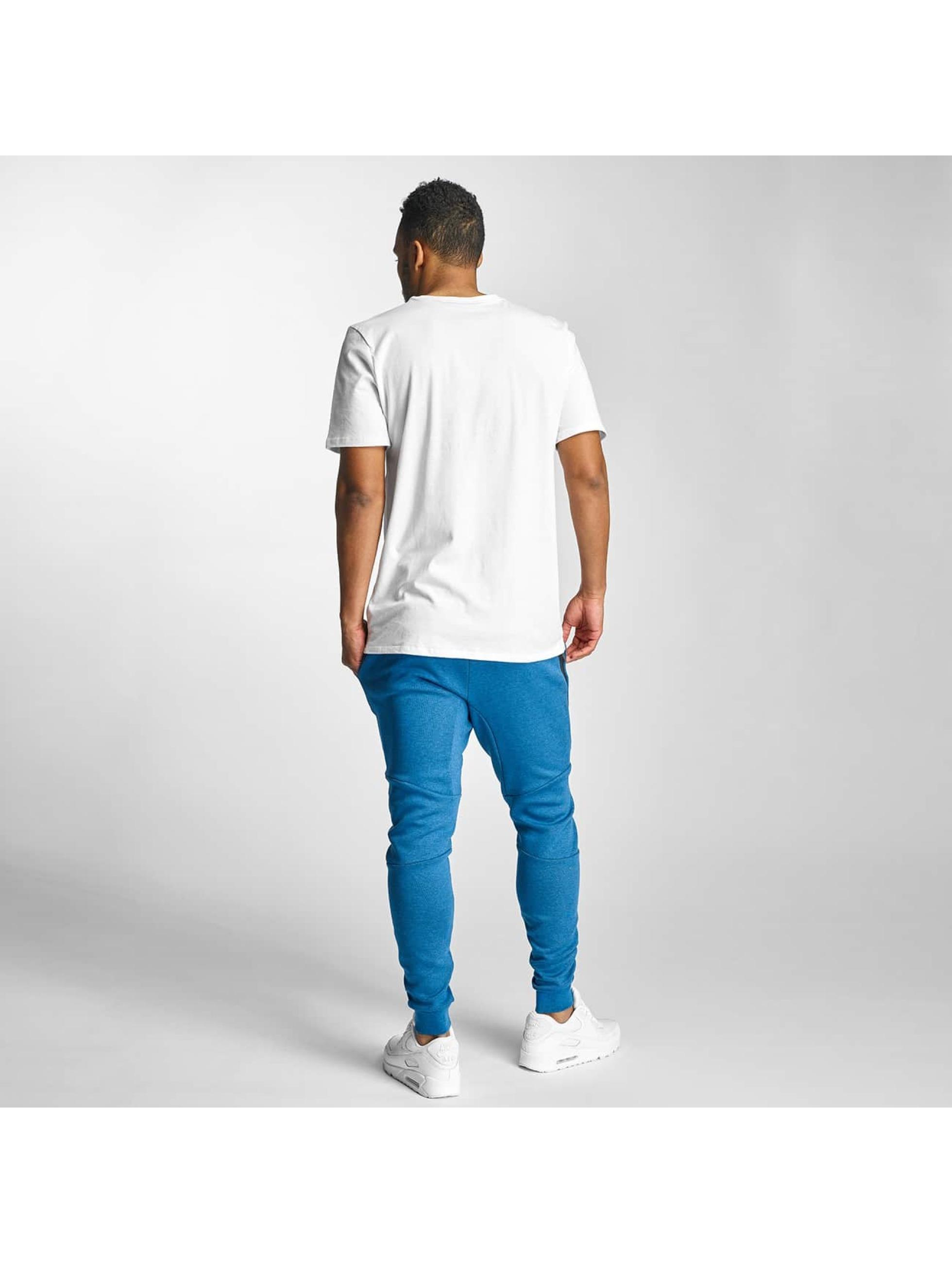 Nike T-Shirt NSW Huarache Logo white