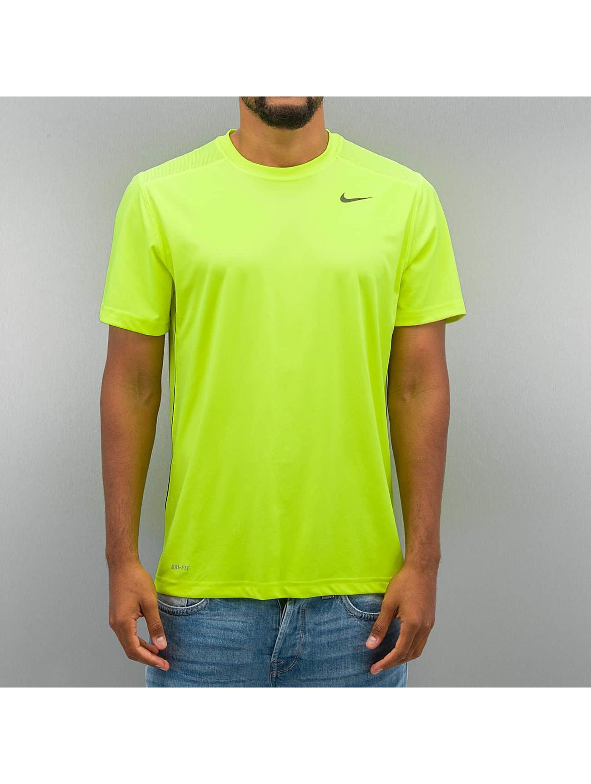 Nike T-Shirt Legacy yellow
