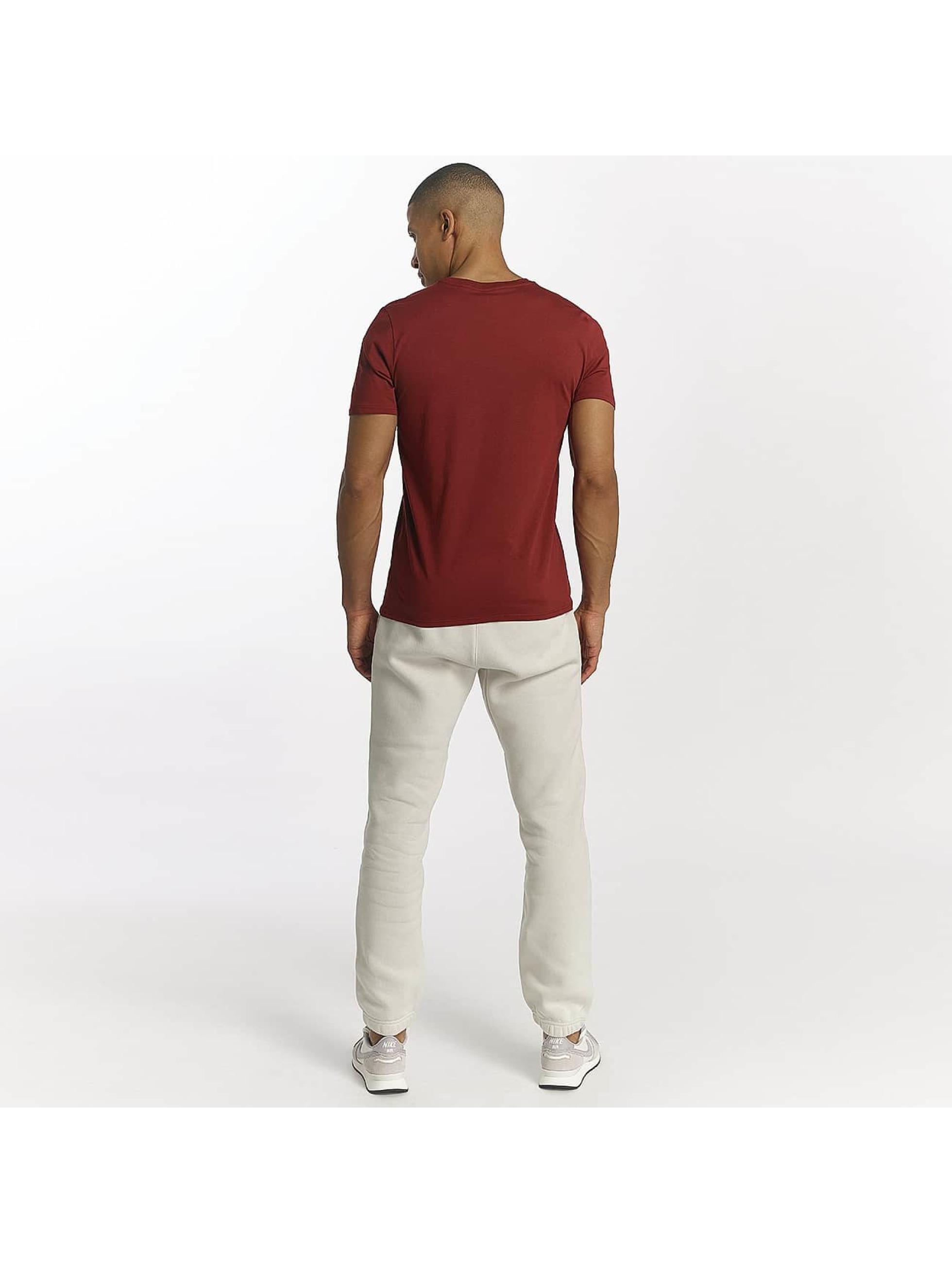 Nike T-Shirty New JDI czerwony