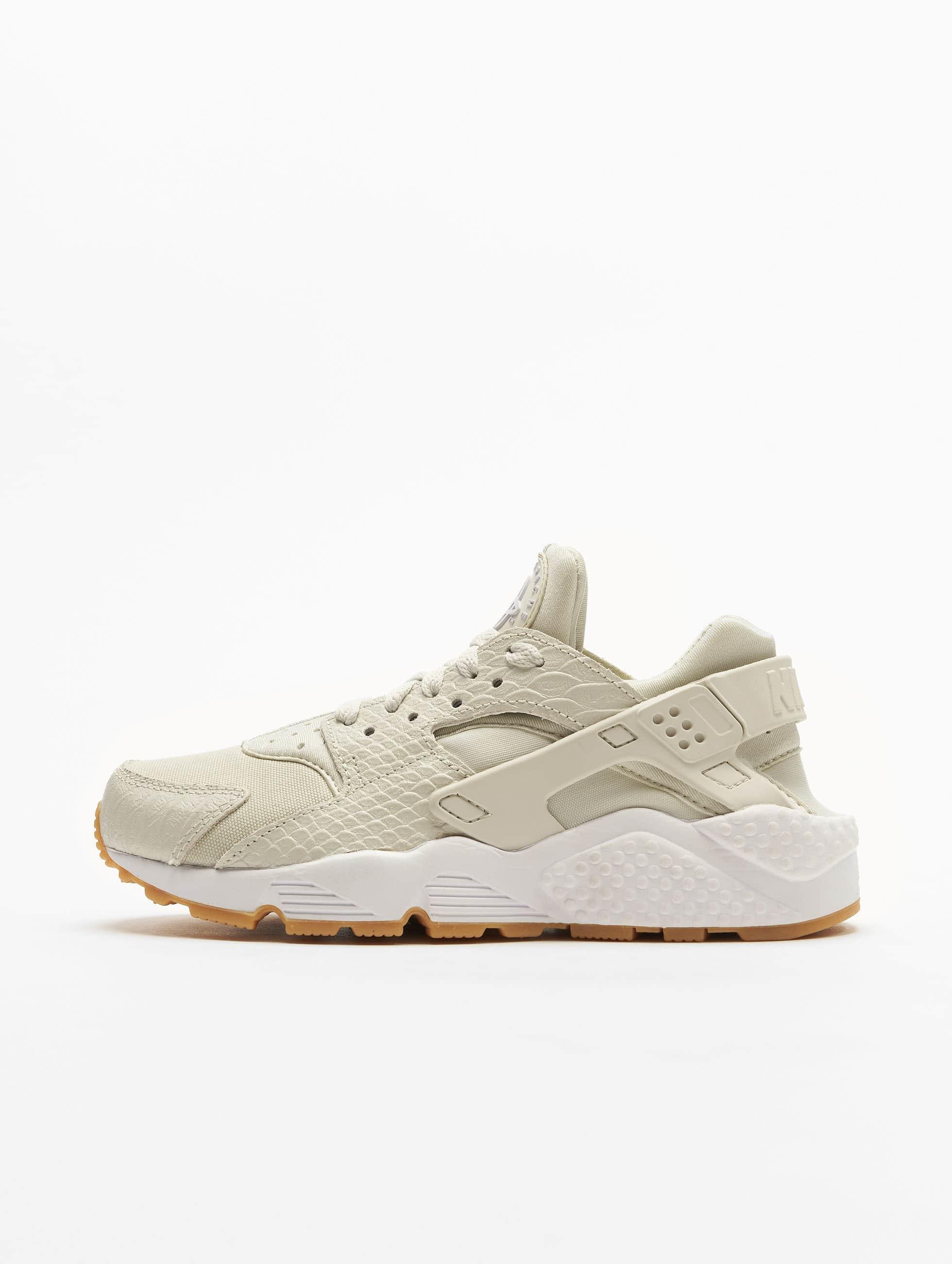 Nike Air Huarache Run Se Sneakers Beige