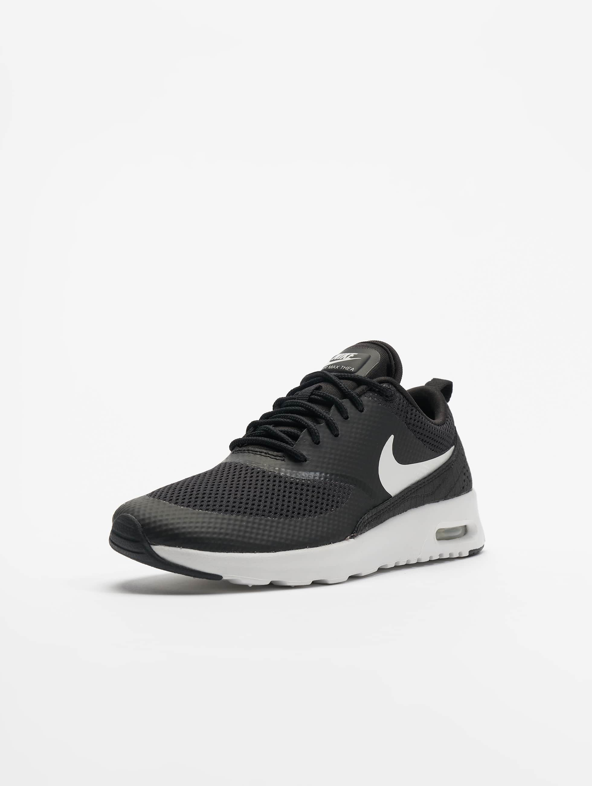 Nike Tennarit Air Max Thea musta