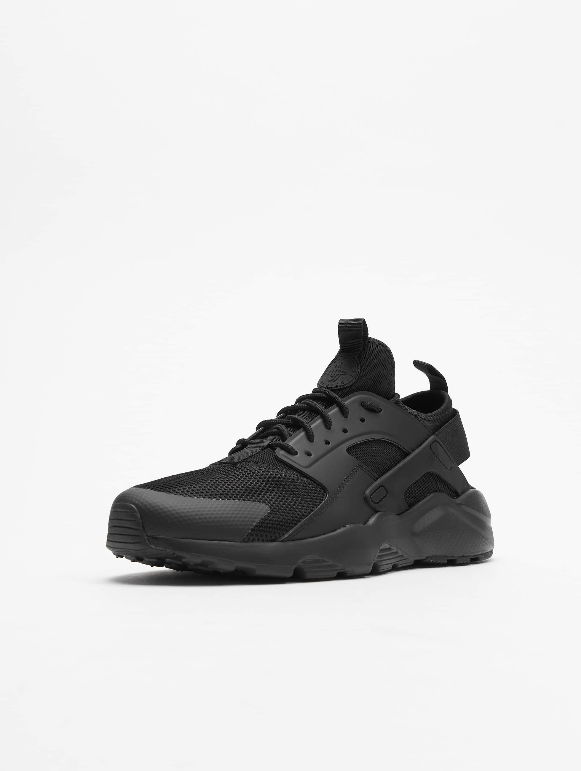 Nike Tennarit Air Huarache Run Ultra musta
