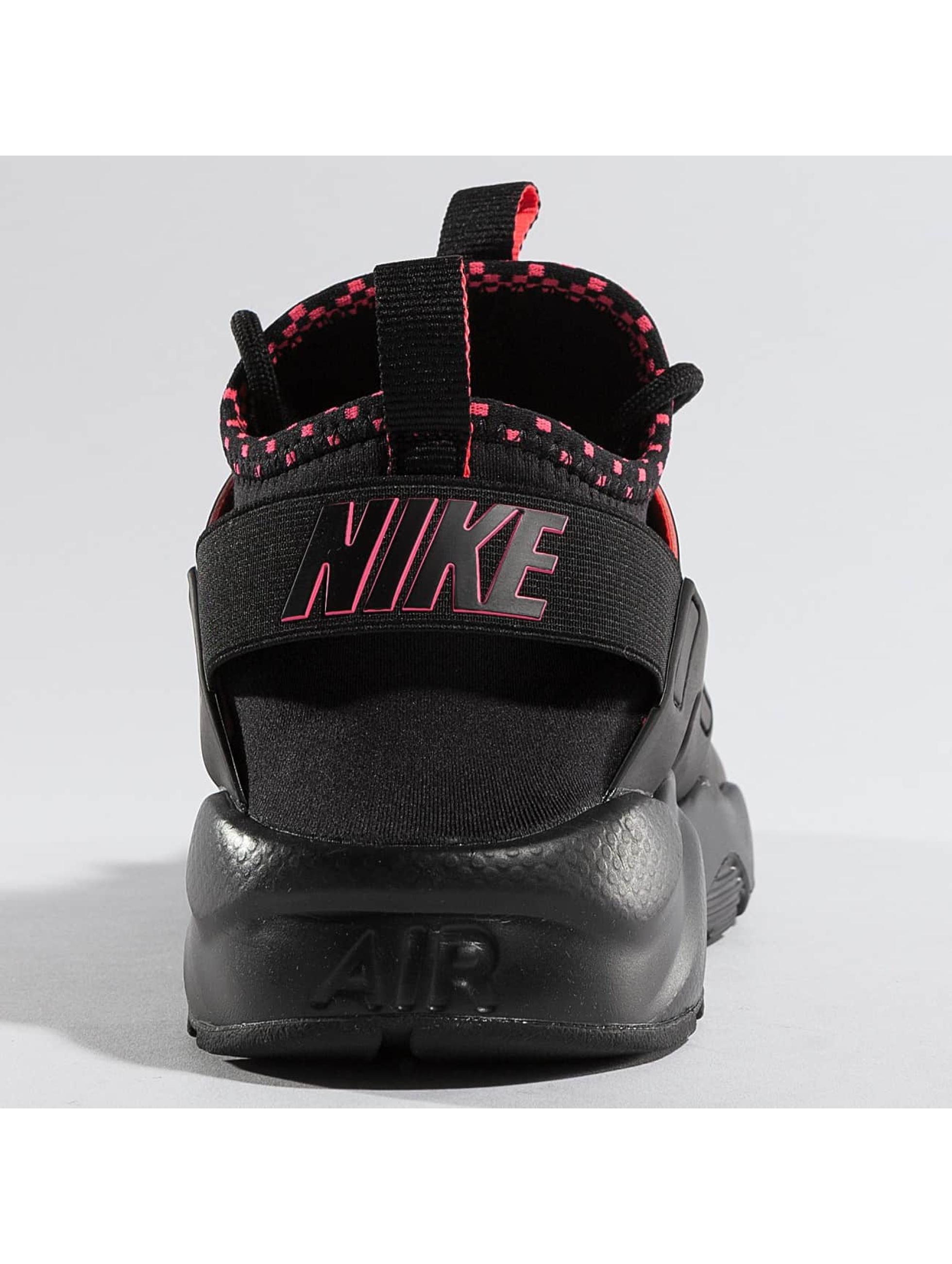 Nike Tennarit Air Huarache Run Ultra musta