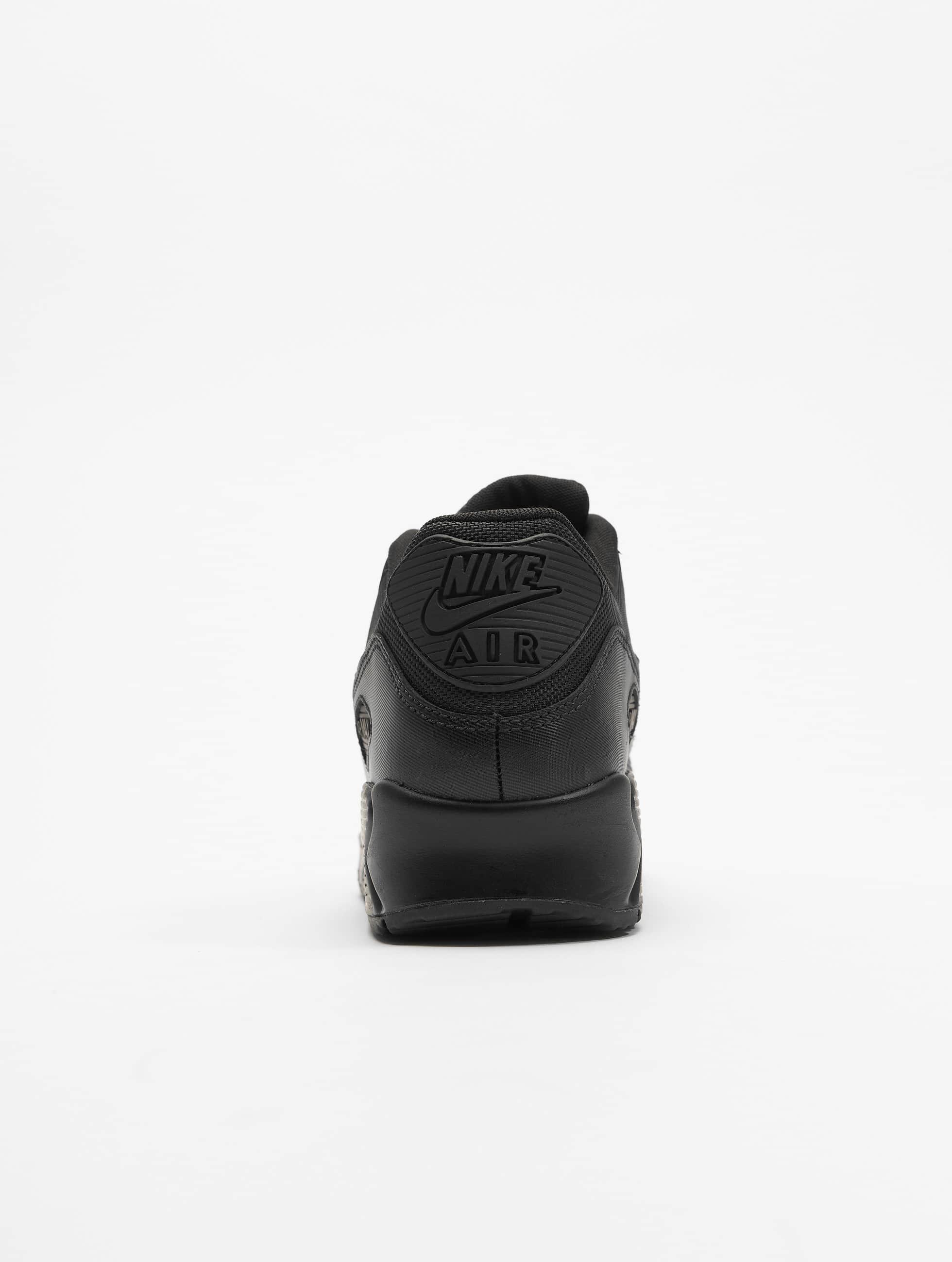 Nike Tennarit Air Max 90 Essential musta