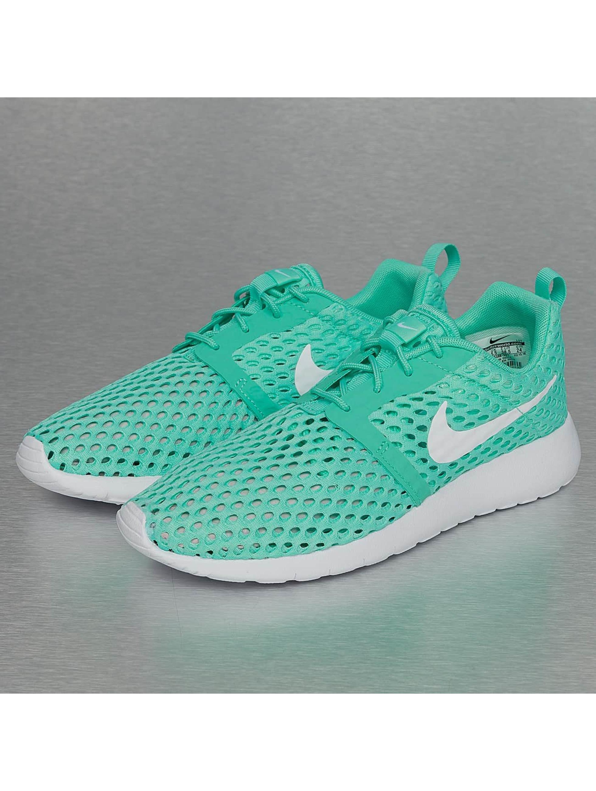 Nike Tennarit Roshe One Flight Weight turkoosi