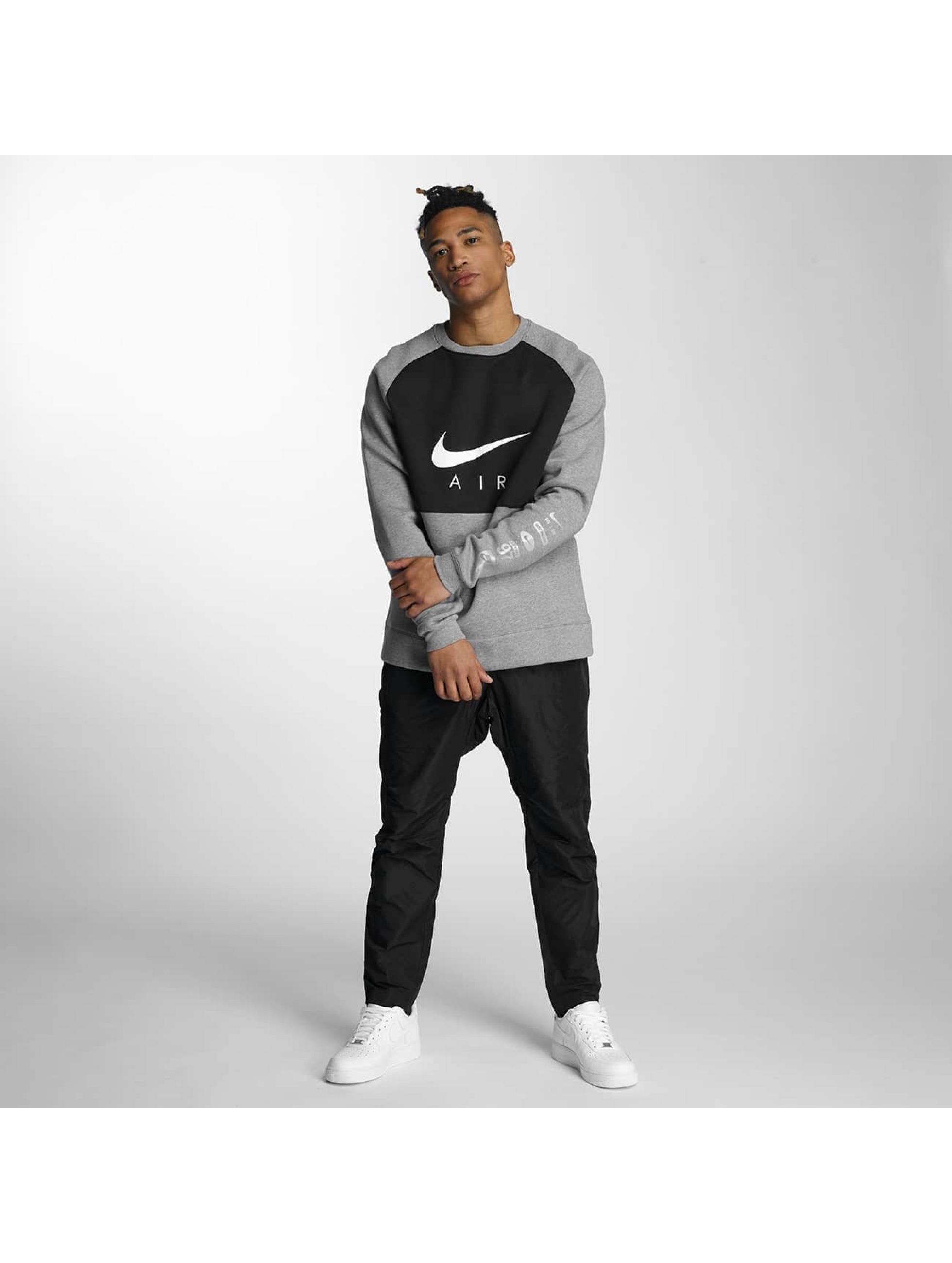 Nike tepláky NK FC èierna