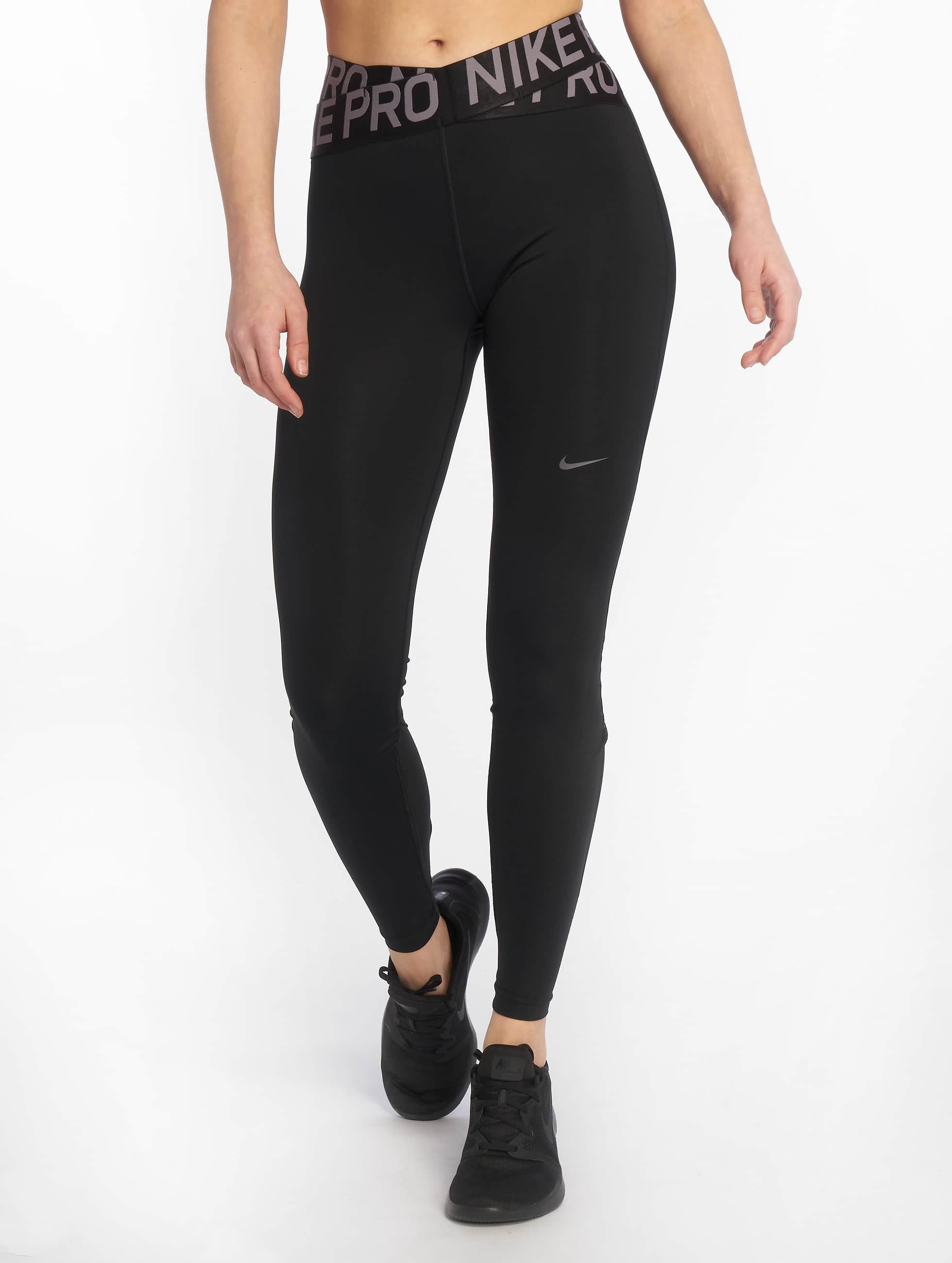 Nike Pro Intertwist 2.0 Tight Leggings Black/Thunder Grey