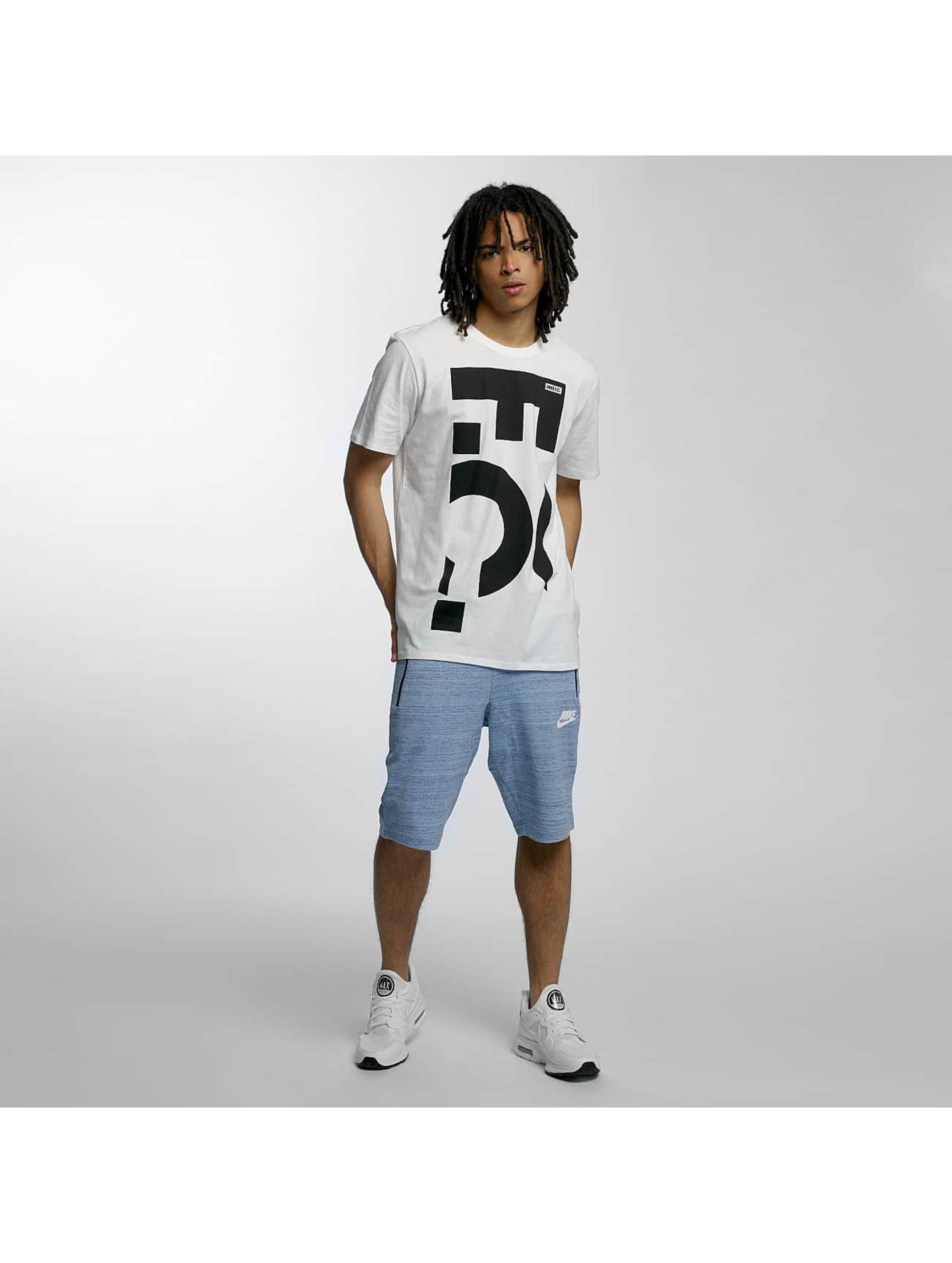 Nike Tričká FC 2 biela