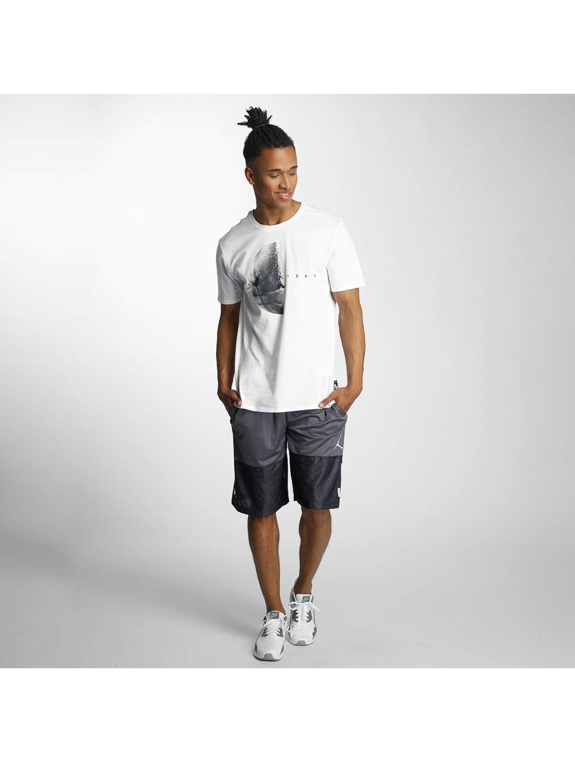 Nike Tričká Air 2 biela