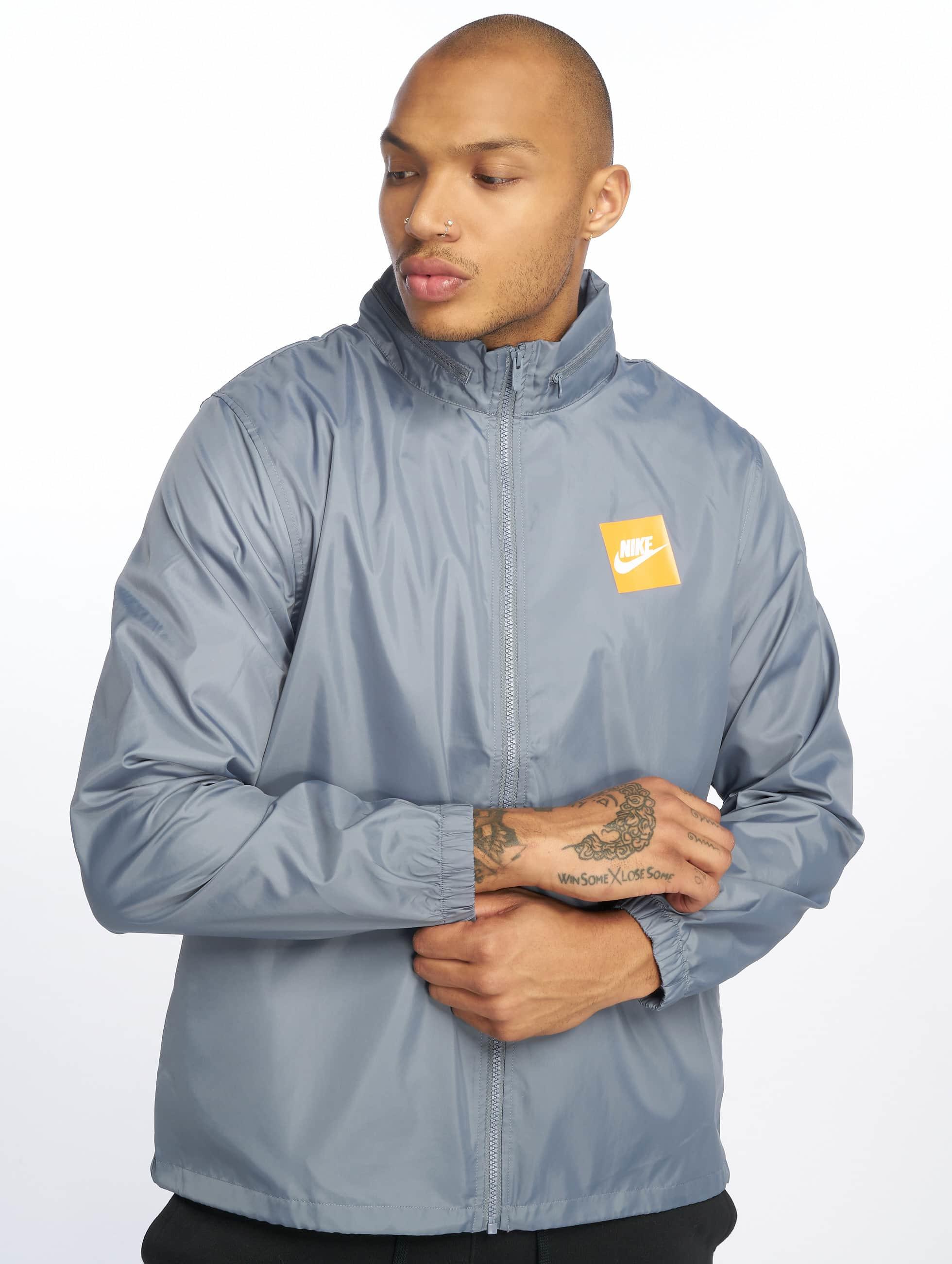 Nike Herren M NSW JDI JKT Hd WVN Jacket: : Bekleidung