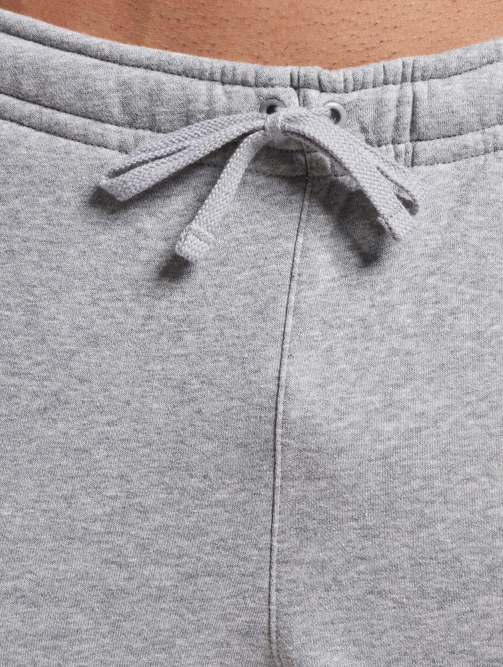 Nike Verryttelyhousut NSW FLC CLUB harmaa