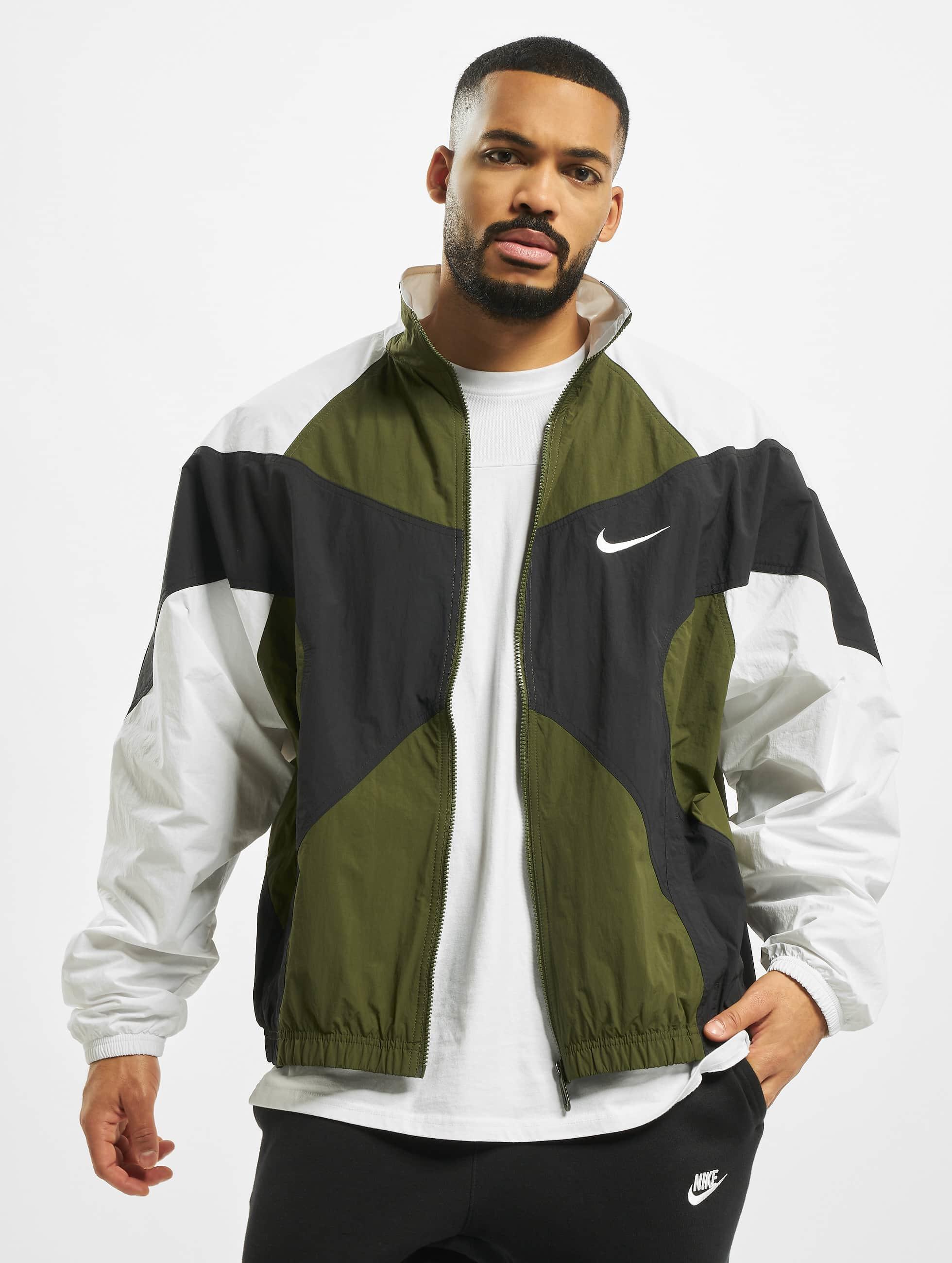 Veste Nike Sportswear Re Issue AnthraciteNoir