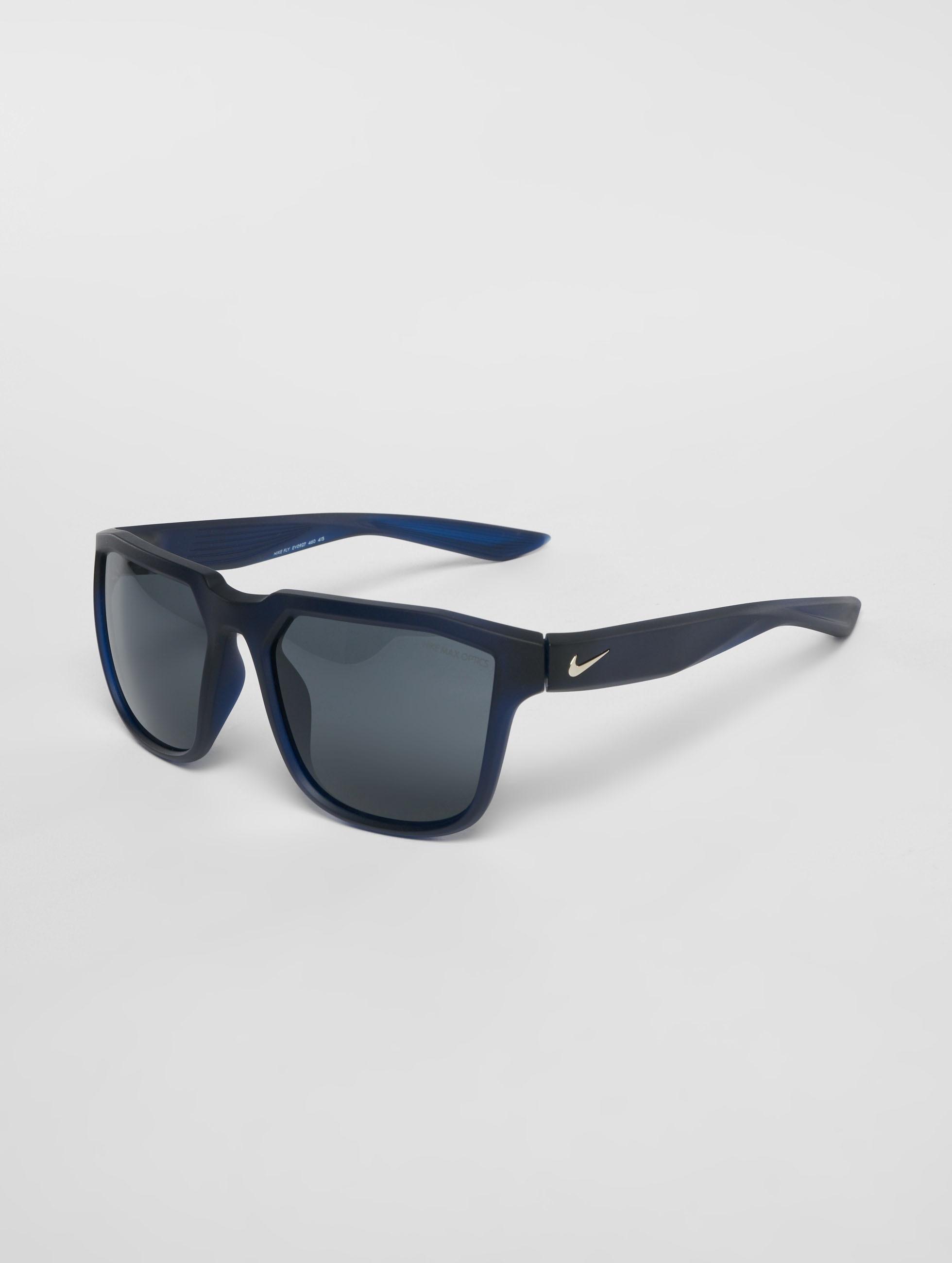 Nike Vision Lunettes de soleil Fly bleu