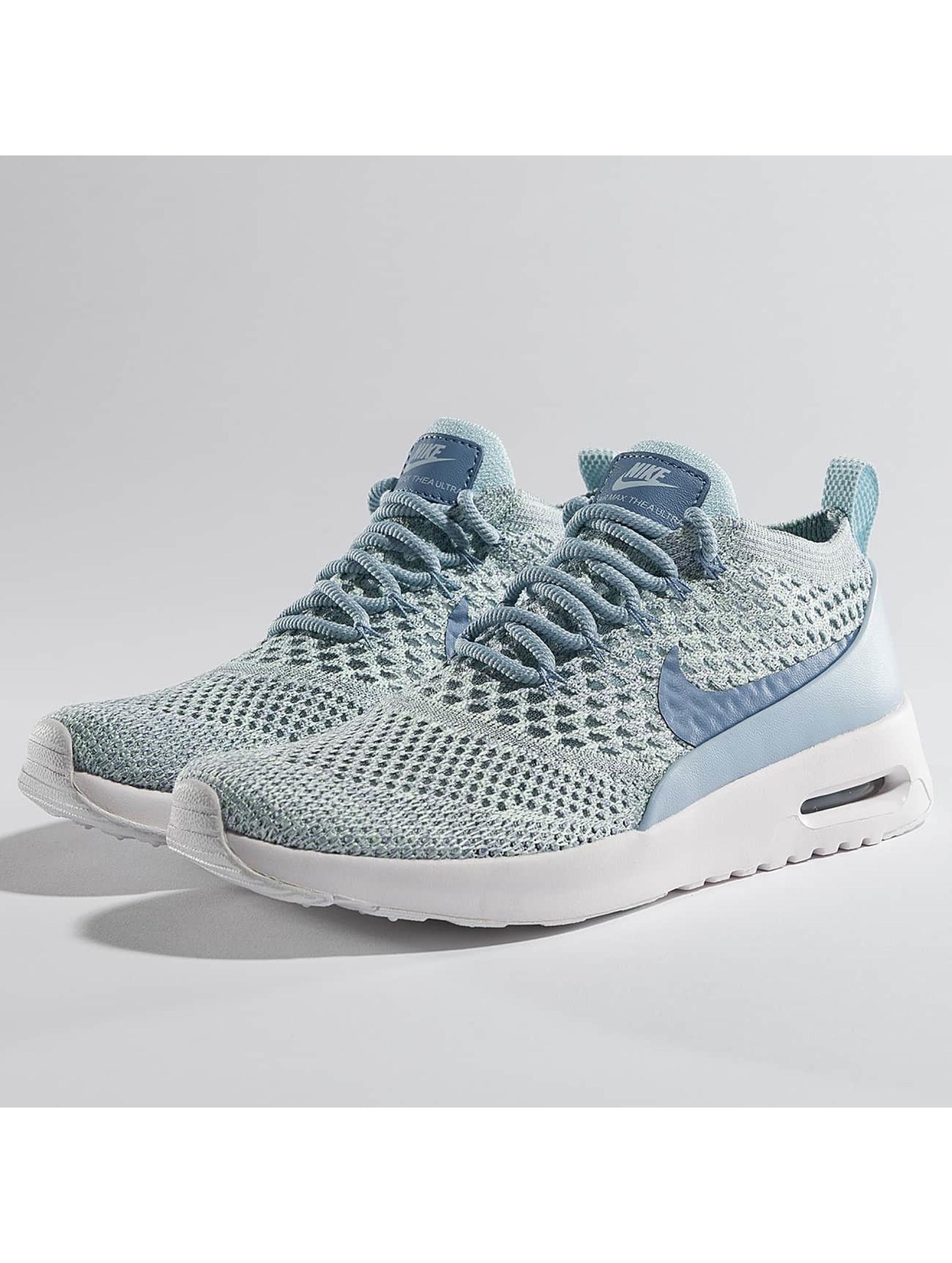 Nike Zapatillas de deporte Air Max Thea Ultra Flyknit azul