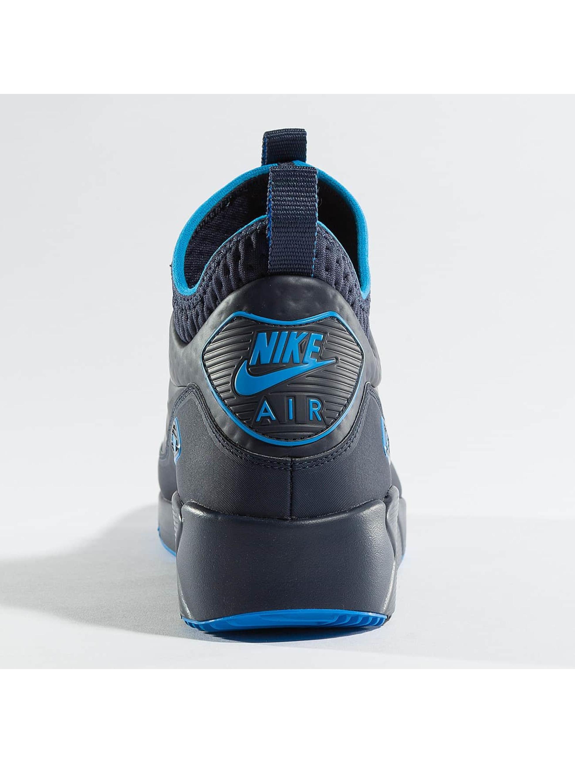 Nike Zapatillas de deporte Air Max 90 Ultra Mid Winter SE azul