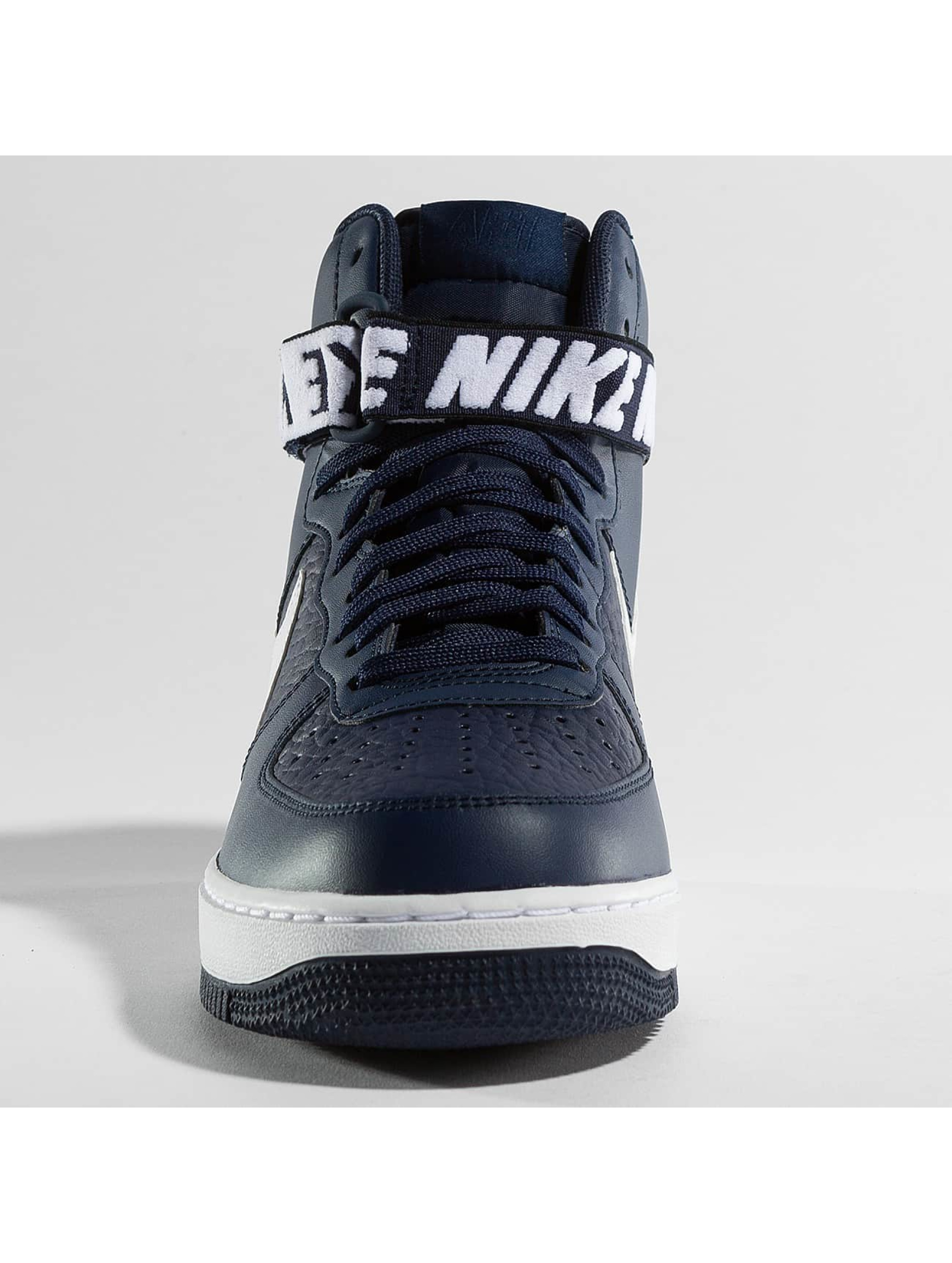 Nike Zapatillas de deporte Air Force 1 High 07 azul