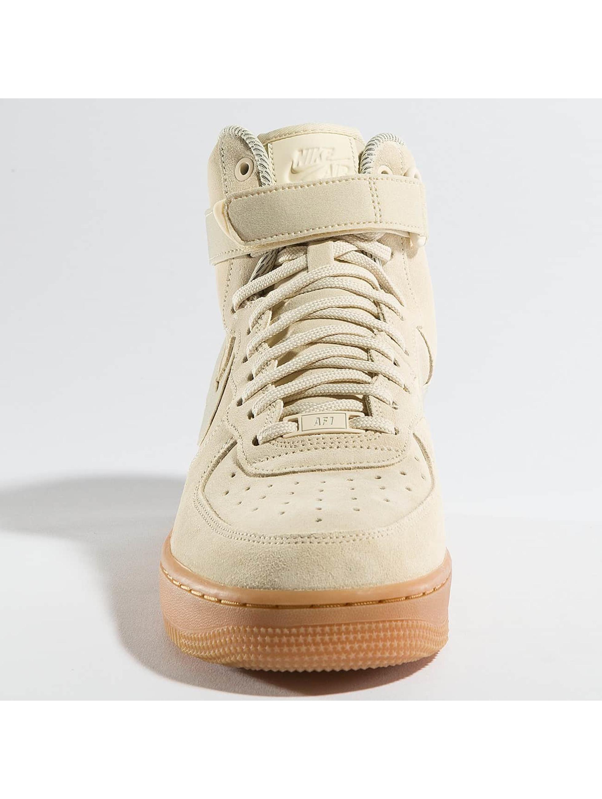 Nike Zapatillas de deporte Air Force 1 Hi Se beis