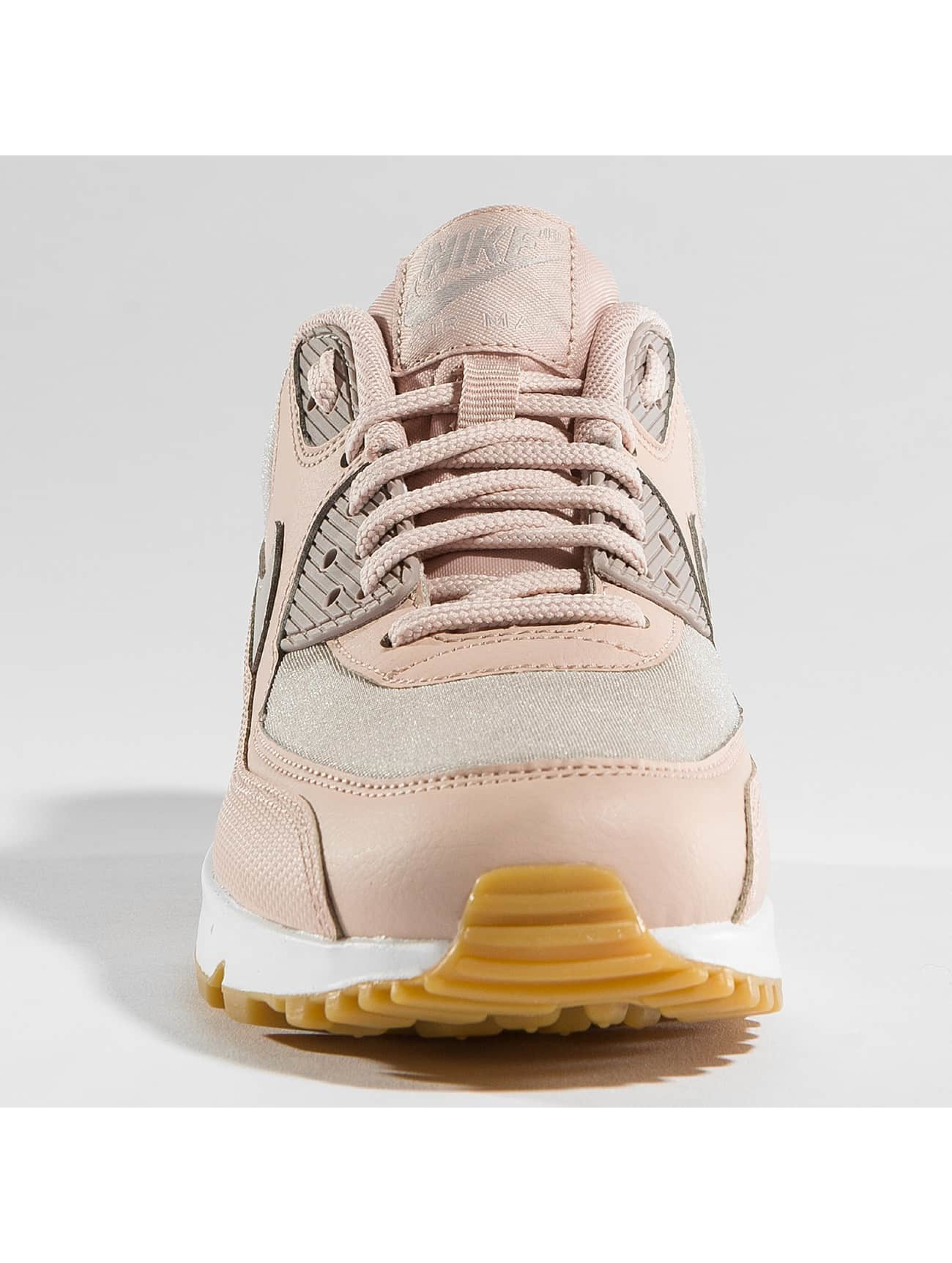 Nike Zapatillas de deporte Air Max 90 beis