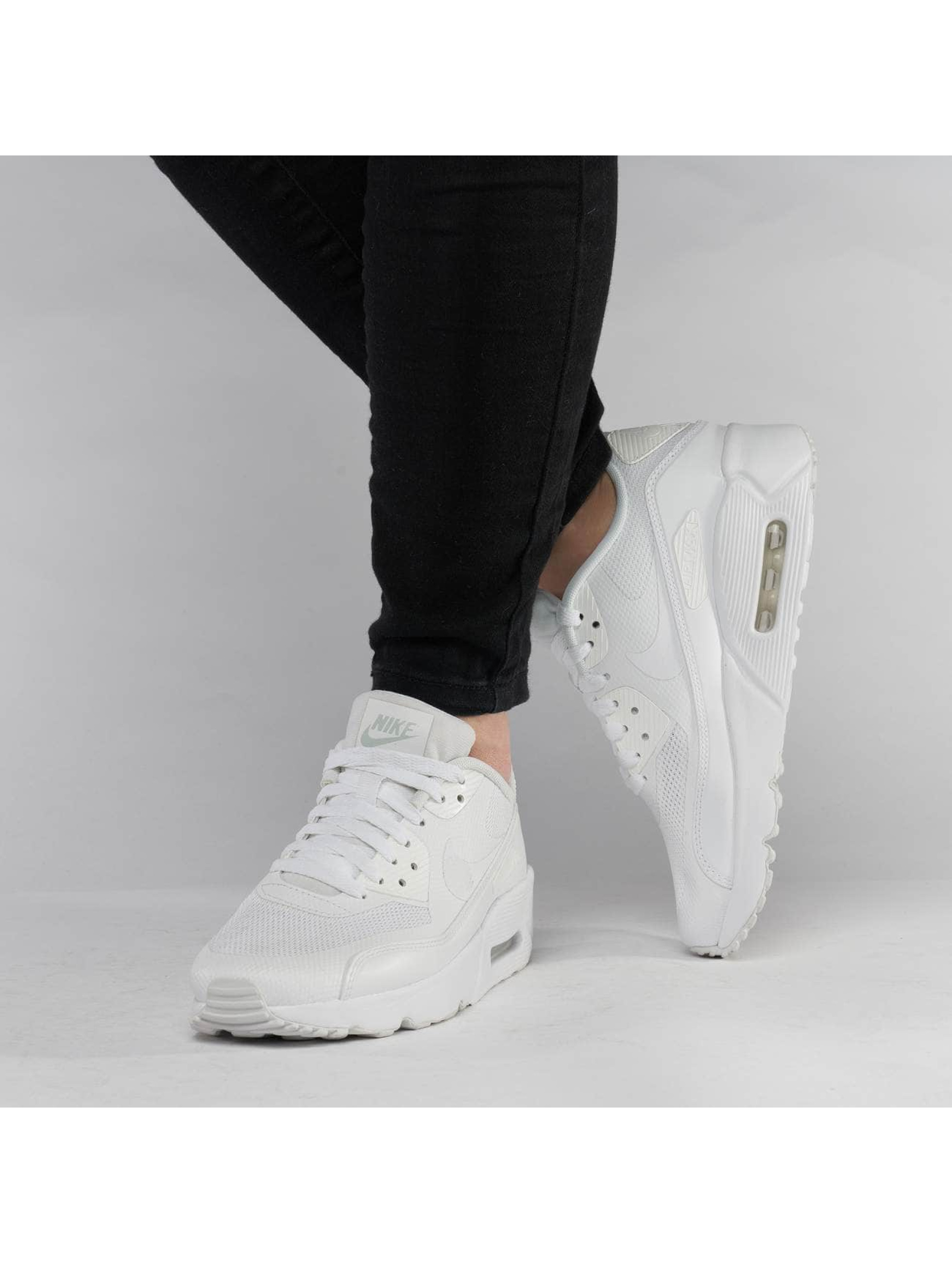 Nike Zapatillas de deporte Air Max 90 Ultra 2.0 blanco
