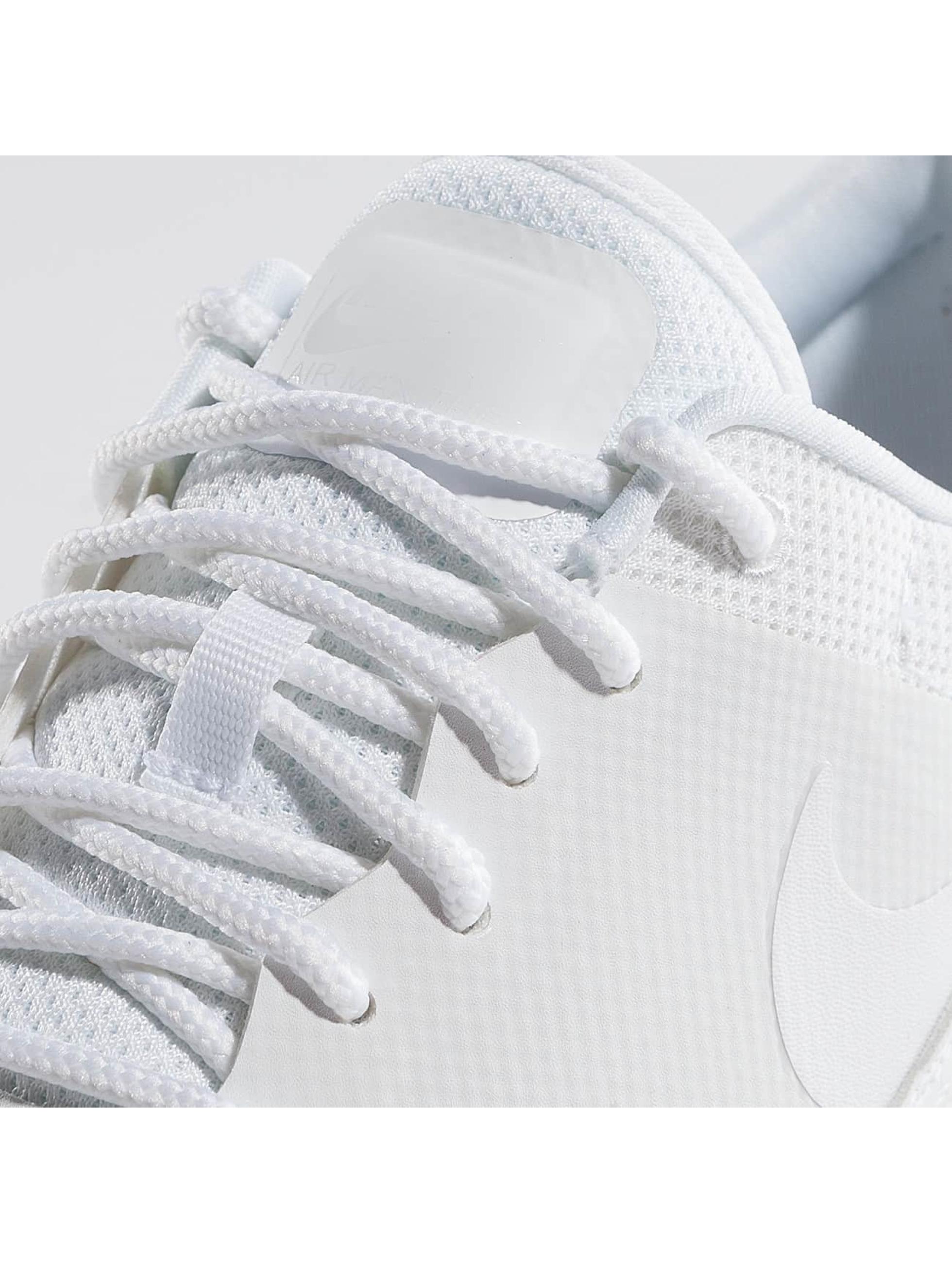 Nike Zapatillas de deporte Air Max Thea blanco