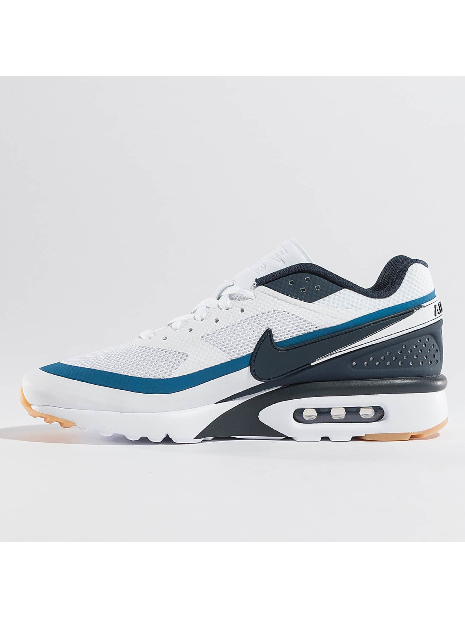 Nike Zapatillas de deporte Air Max Ultra BW blanco