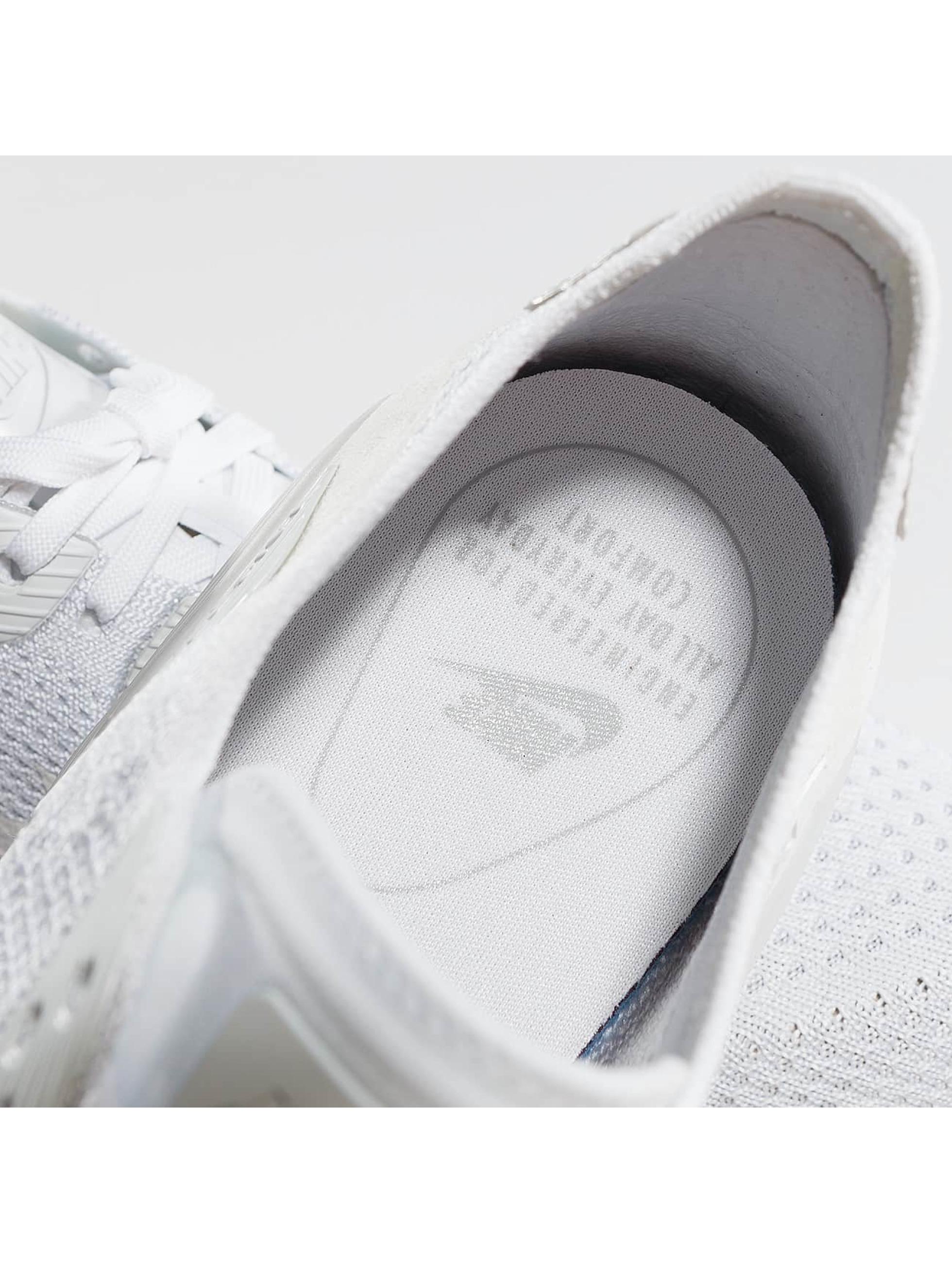 Nike Zapatillas de deporte Air Max 90 Flyknit Ultra 2.0 blanco