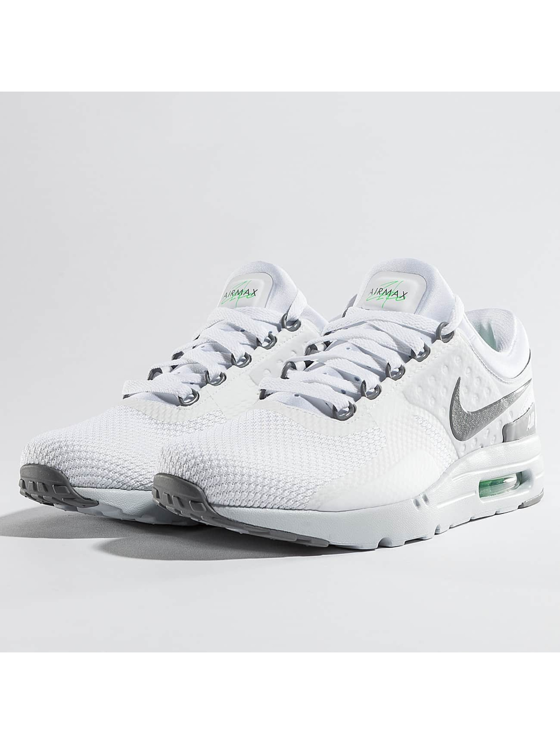 Nike Zapatillas de deporte Air Max Zero Essential blanco