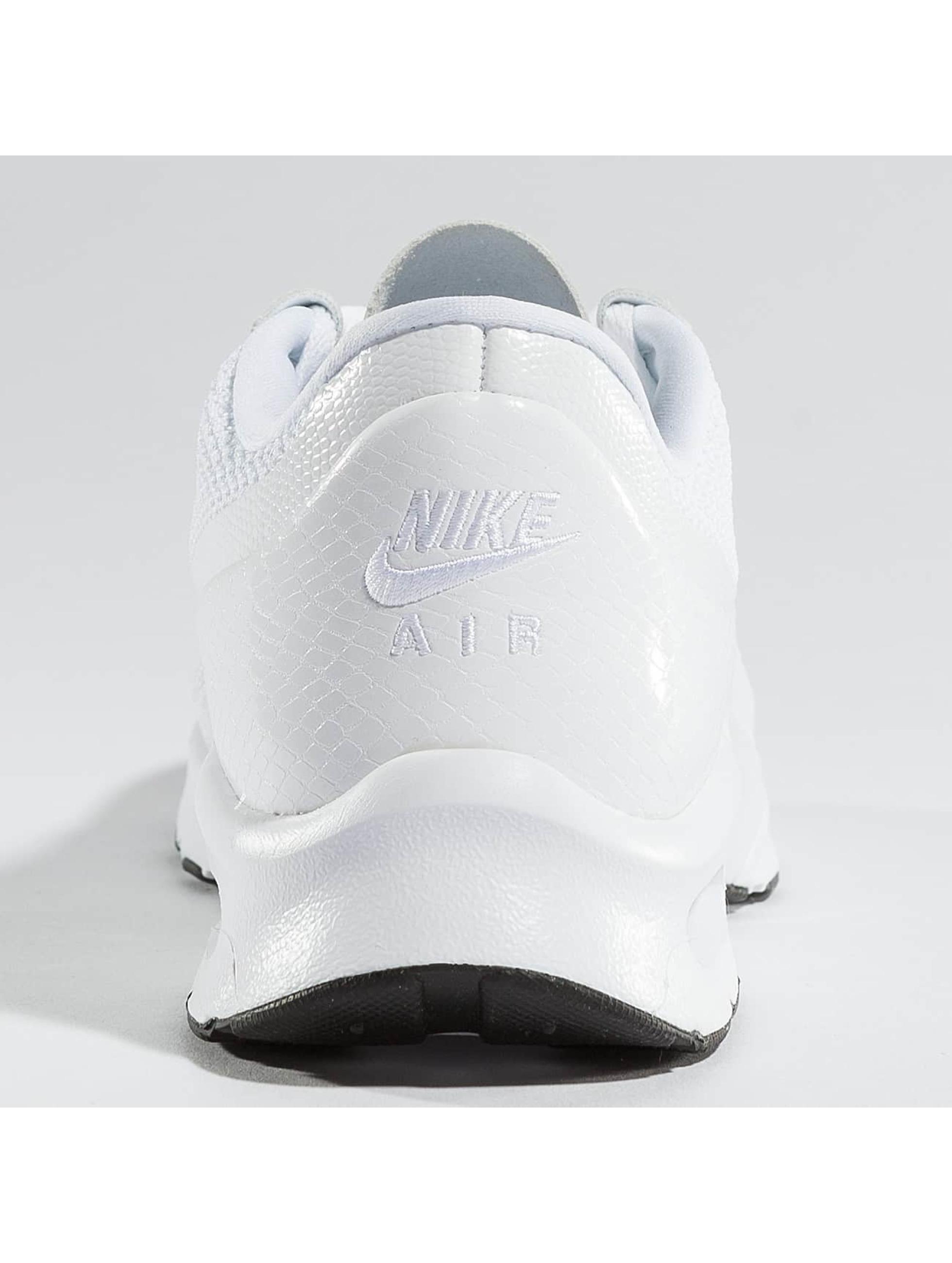 Nike Zapatillas de deporte Air Max Jewell blanco