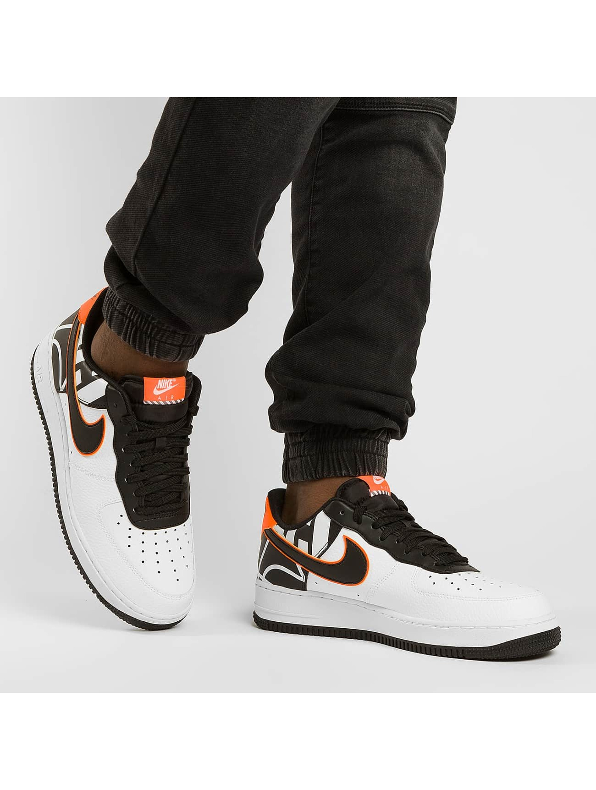 Nike Zapatillas de deporte Air Force 1 07' LV8 blanco