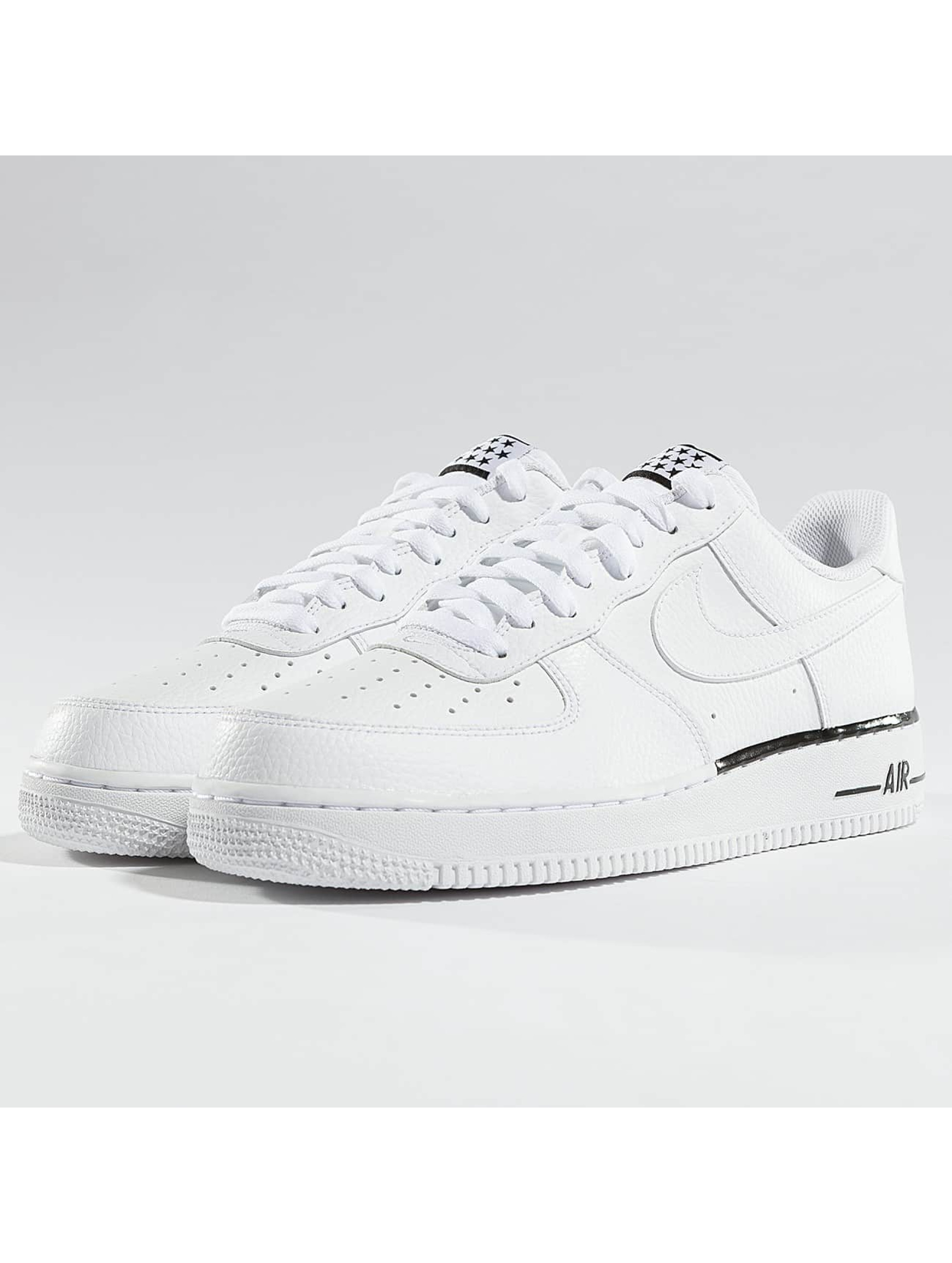 Nike Zapatillas de deporte Air Force 1 '07 blanco