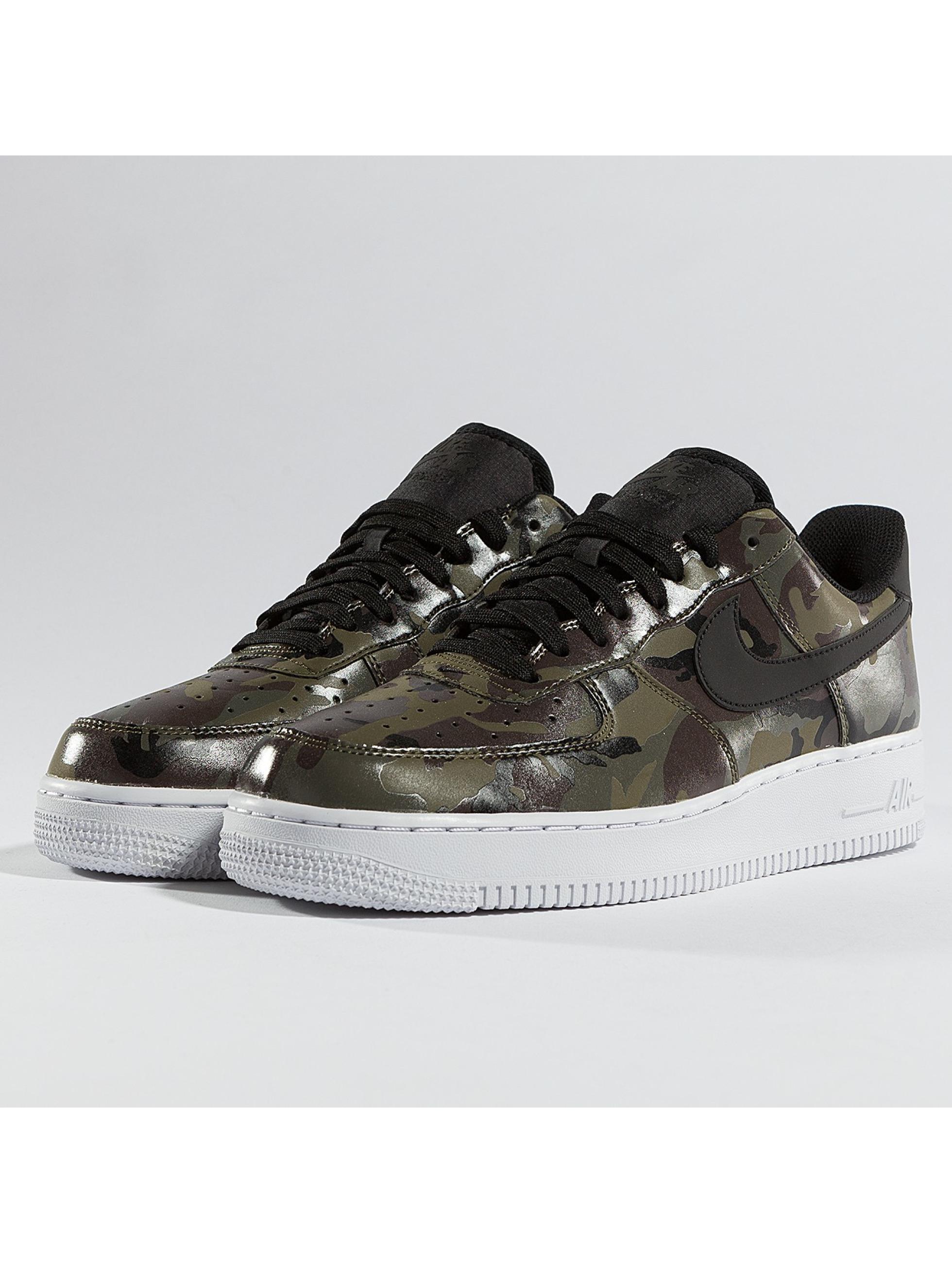 Nike Zapatillas de deporte Air Force 1 07' LV8 camuflaje
