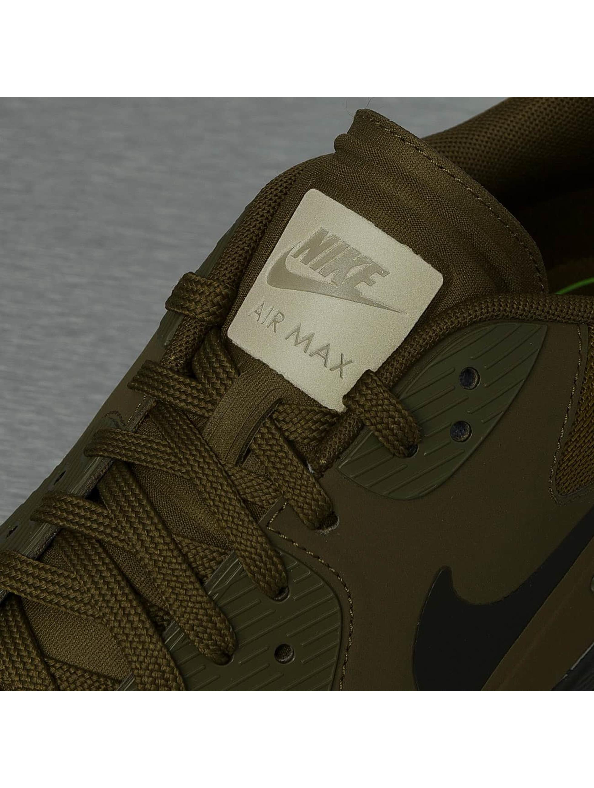 Nike Zapatillas de deporte Air Max 90 Ultra 2.0 SE caqui