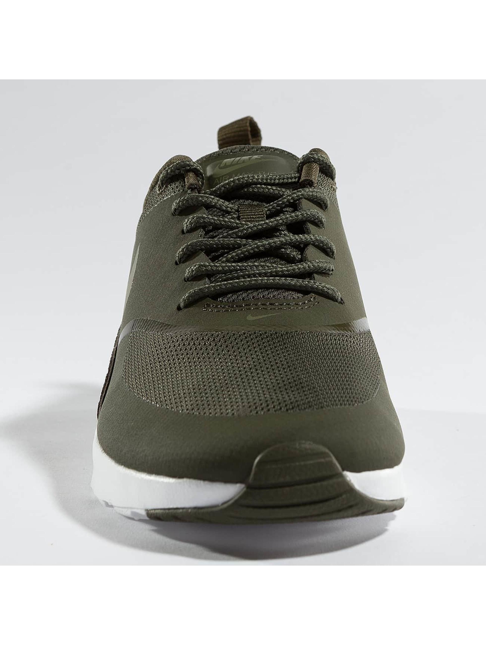 Nike Zapatillas de deporte Air Max Thea caqui